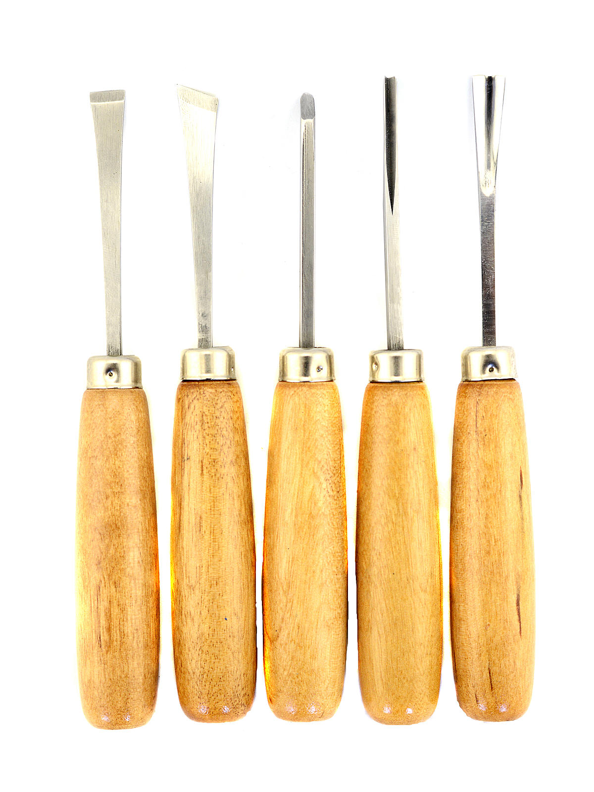 110 Wood Carving Set