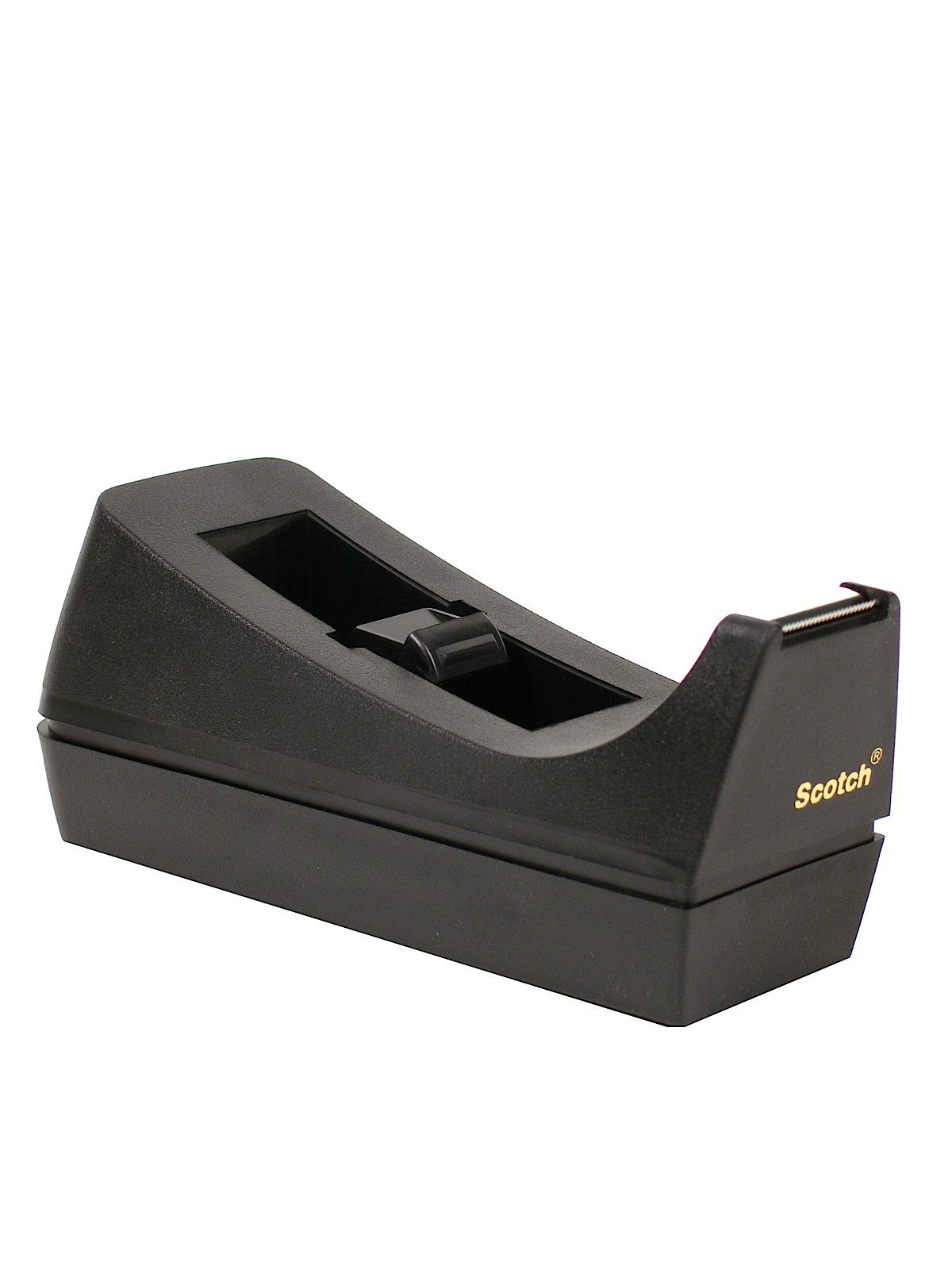 Scotch Desk Tape Dispenser C-38