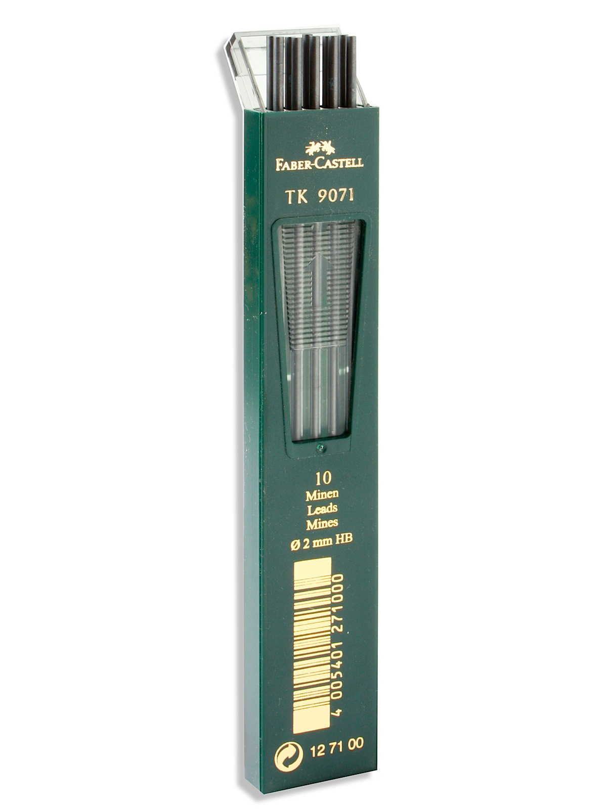 TK 9400 Clutch Drawing Pencil Leads