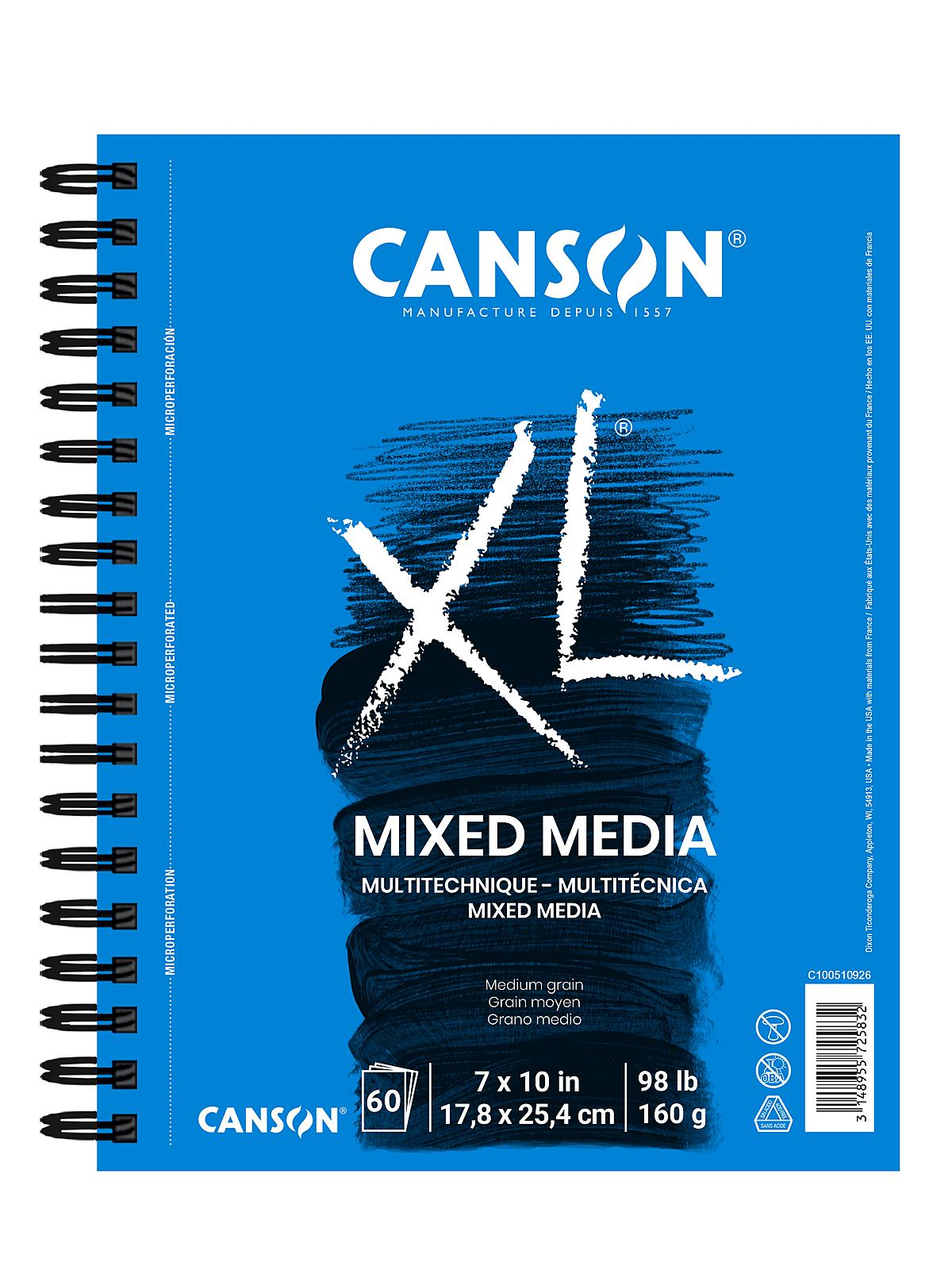 XL Mix Media Pads