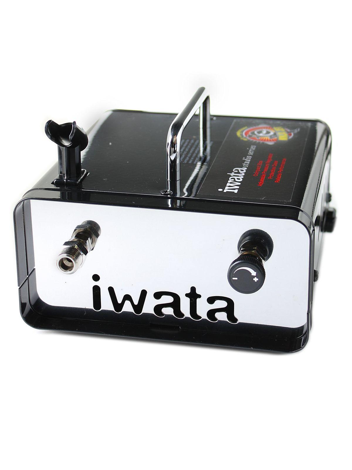 Iwata - Ninja Jet air compressor