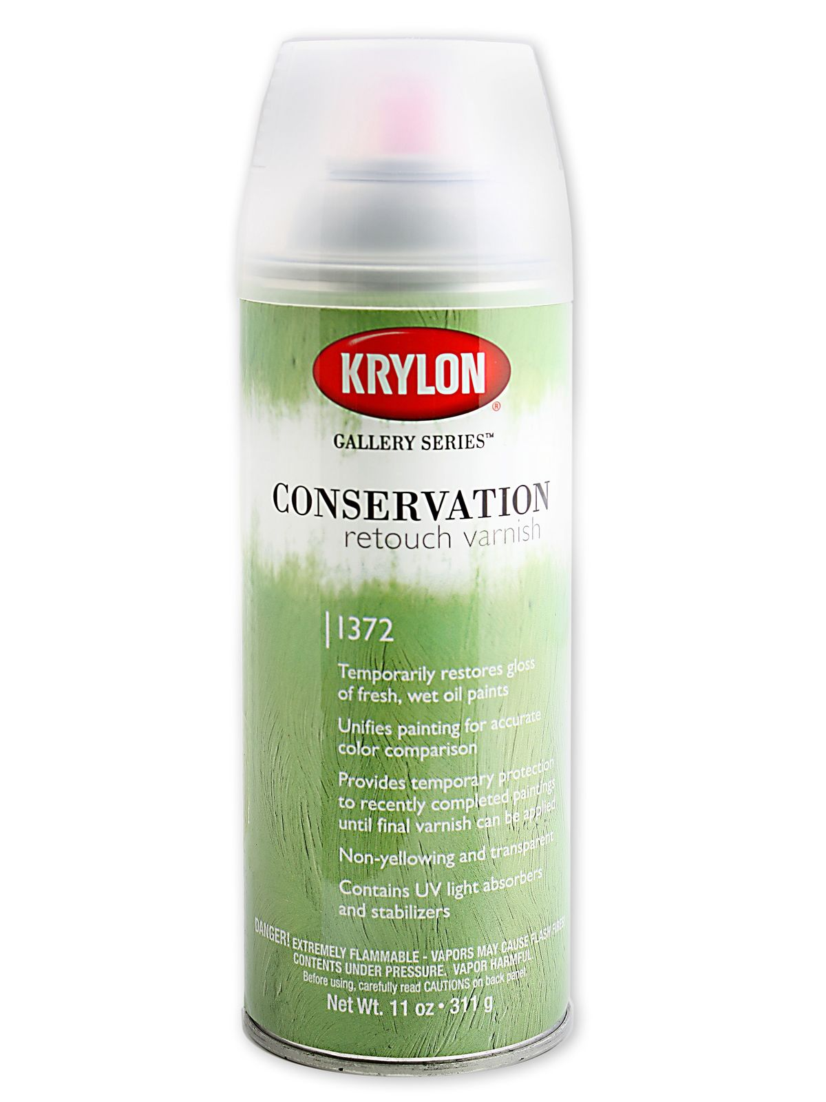 Conservation Retouch Varnish