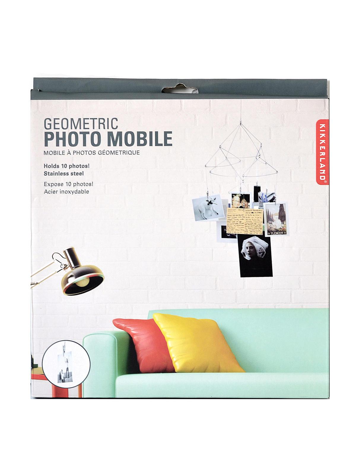 Kikkerland - Photo Hanger Mobiles
