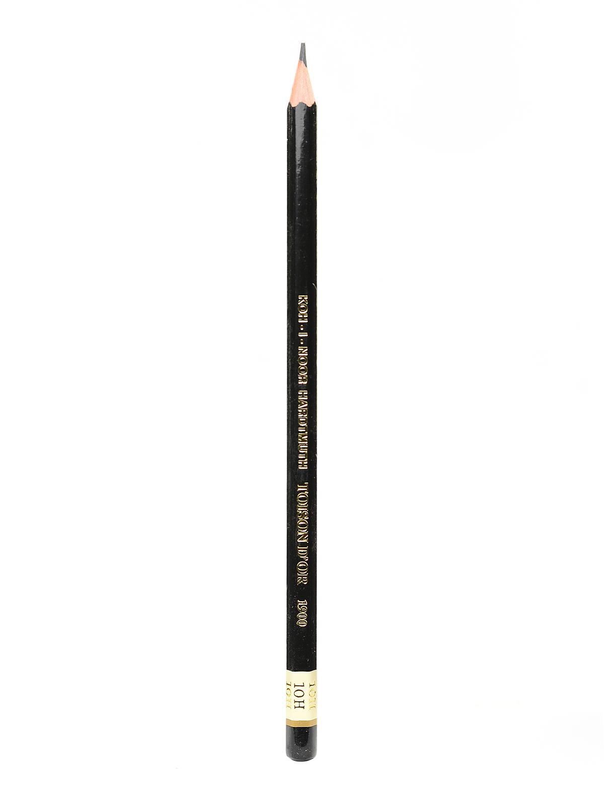 Toison D'or Graphite Pencils