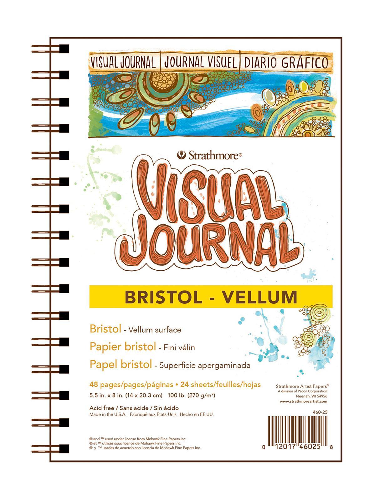 Visual Bristol Journals
