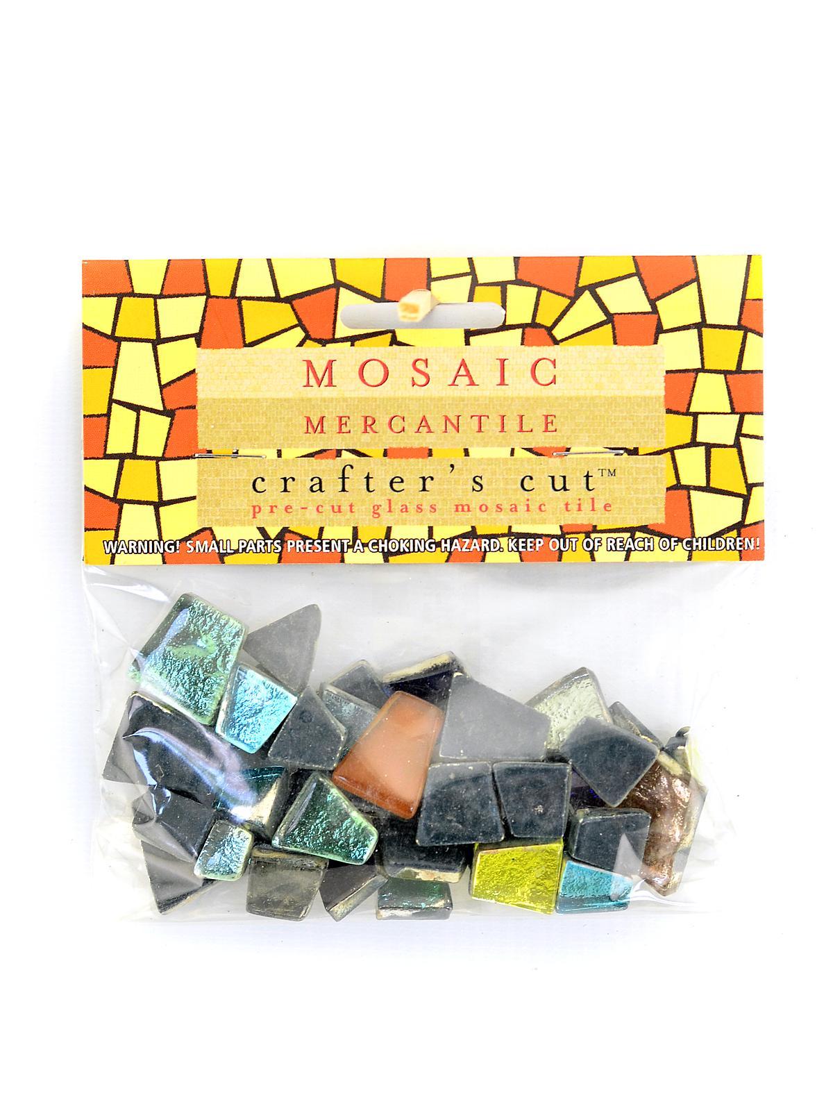 Crafter's Cut Gem Mosaic Tiles