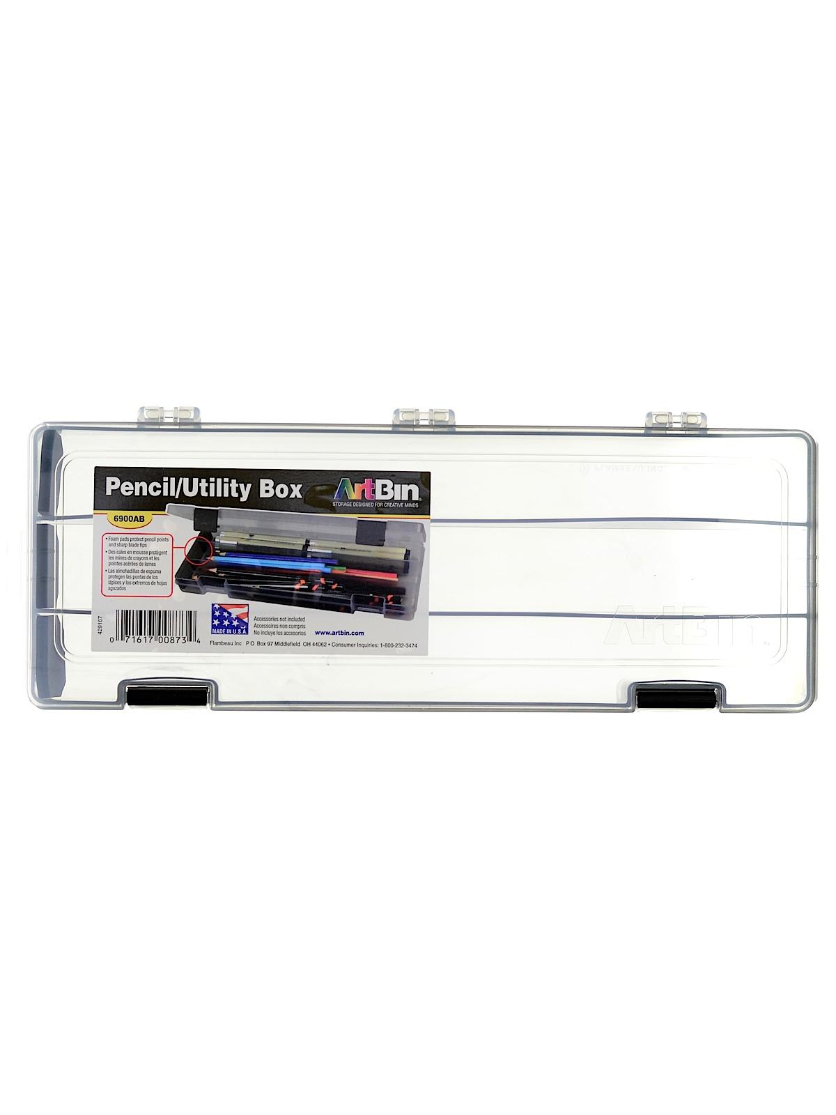 Pencil/Utility Box