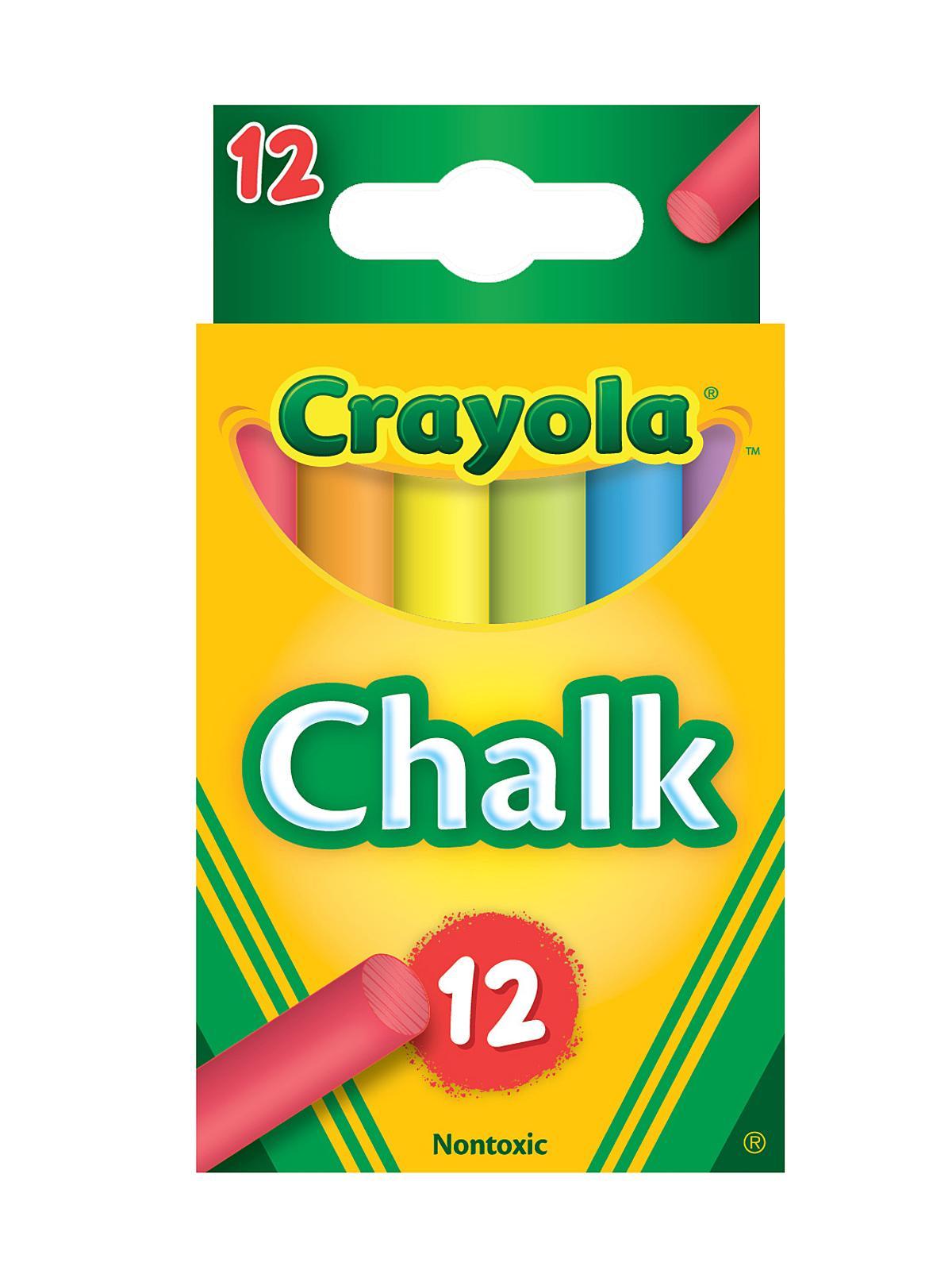Children's Chalk