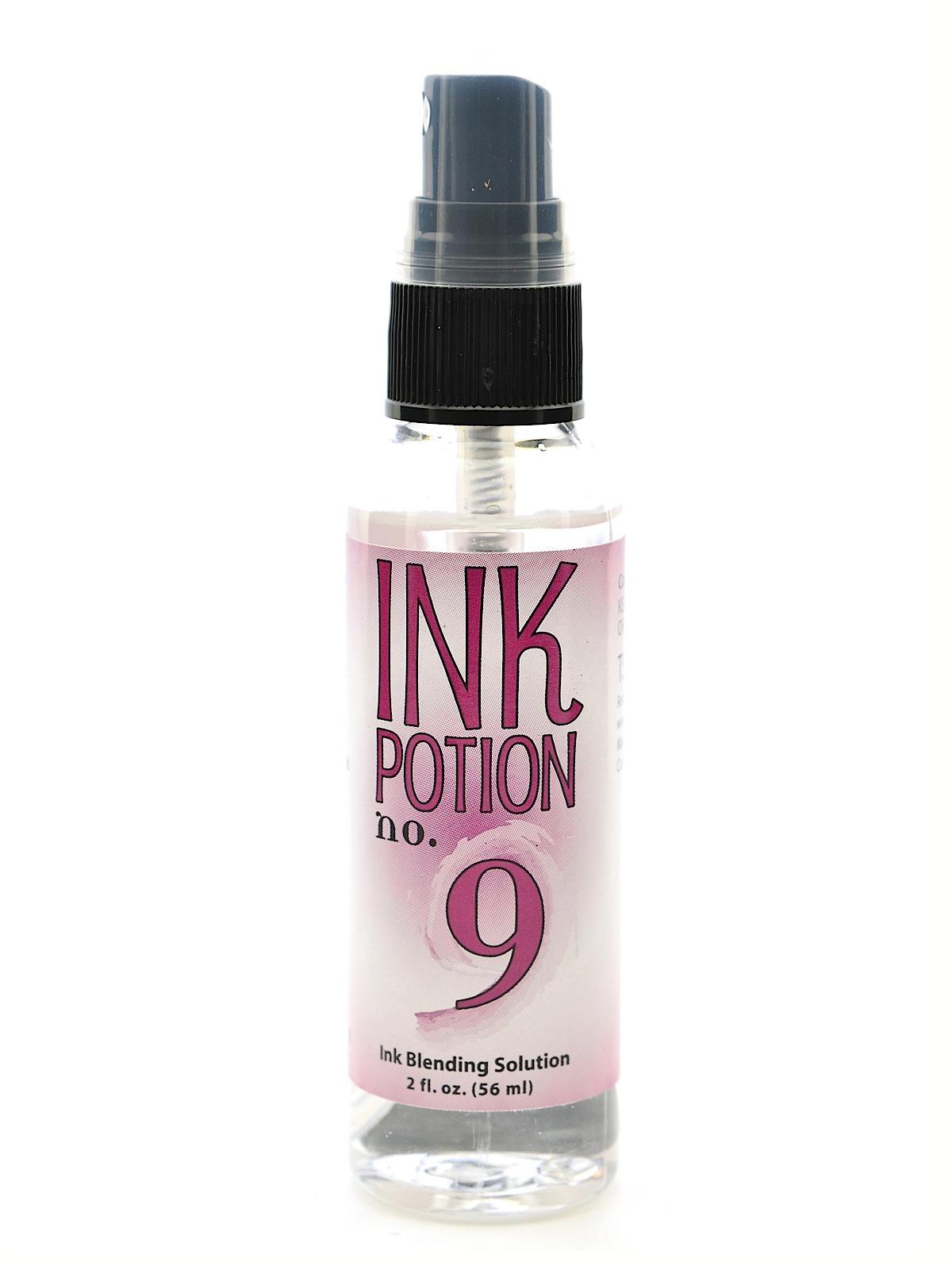 Ink Potion No. 9 Spray