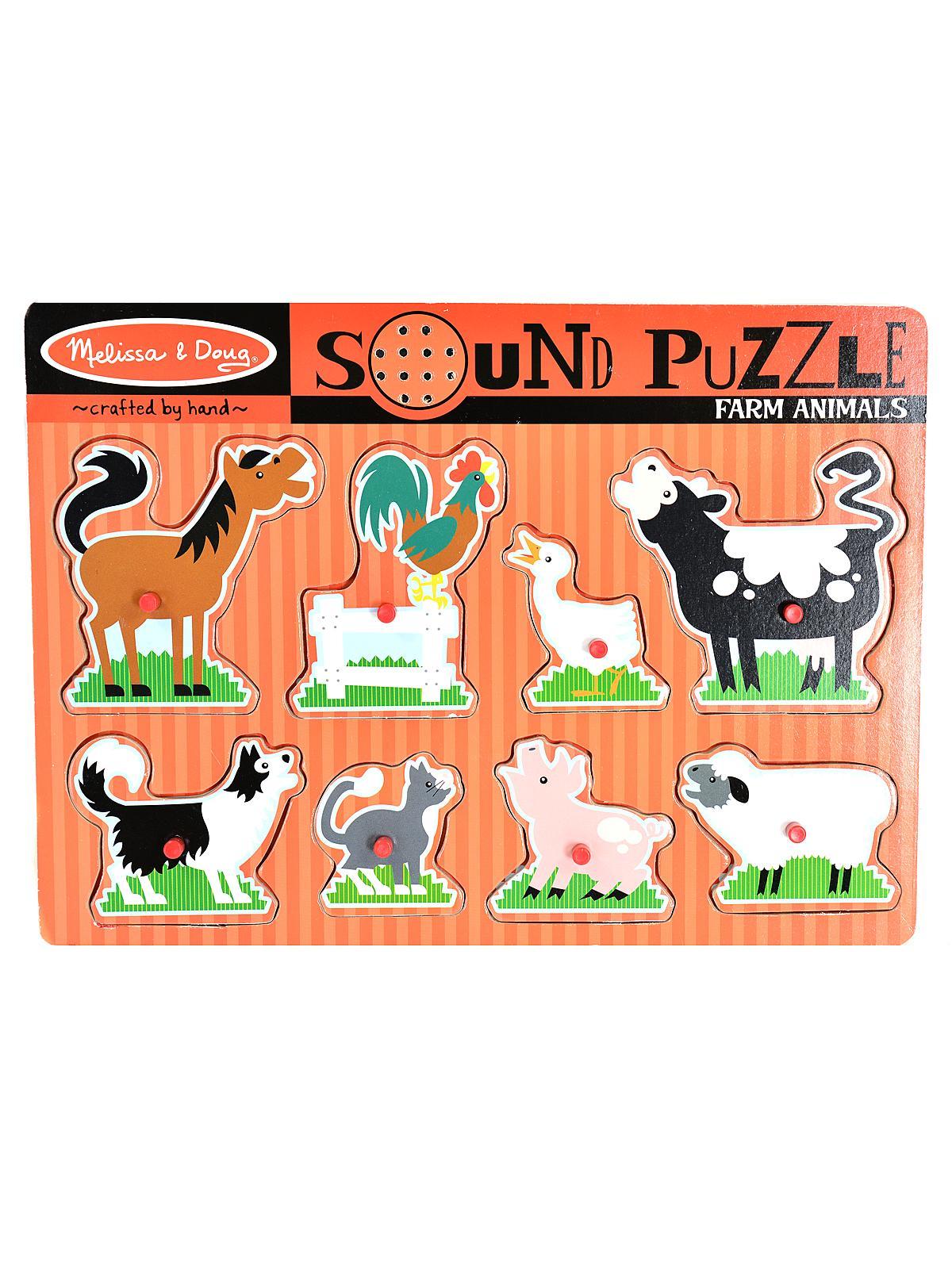 Sound Puzzles
