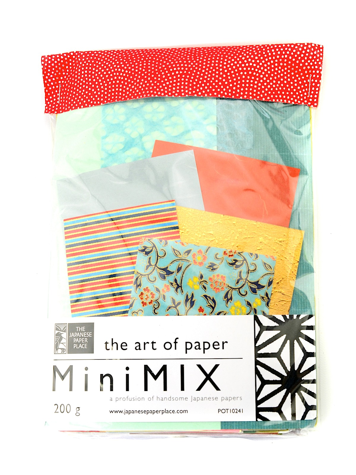 The Art of Paper Mini Mix Pack