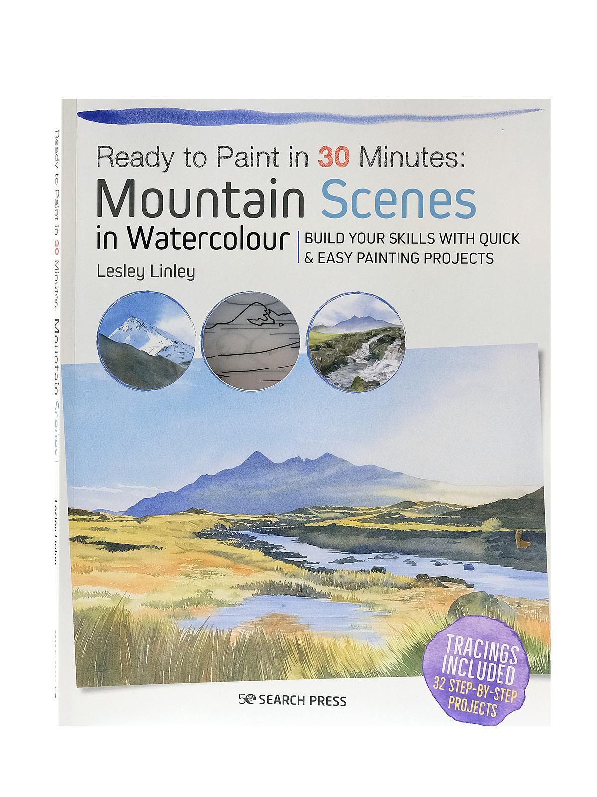 30-Minute Artist Series