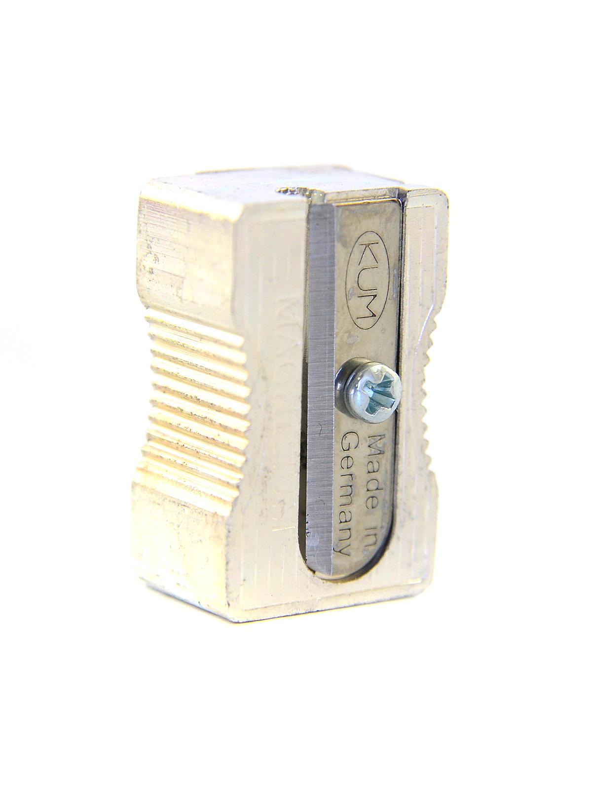 Magnesium Alloy Pencil Sharpener