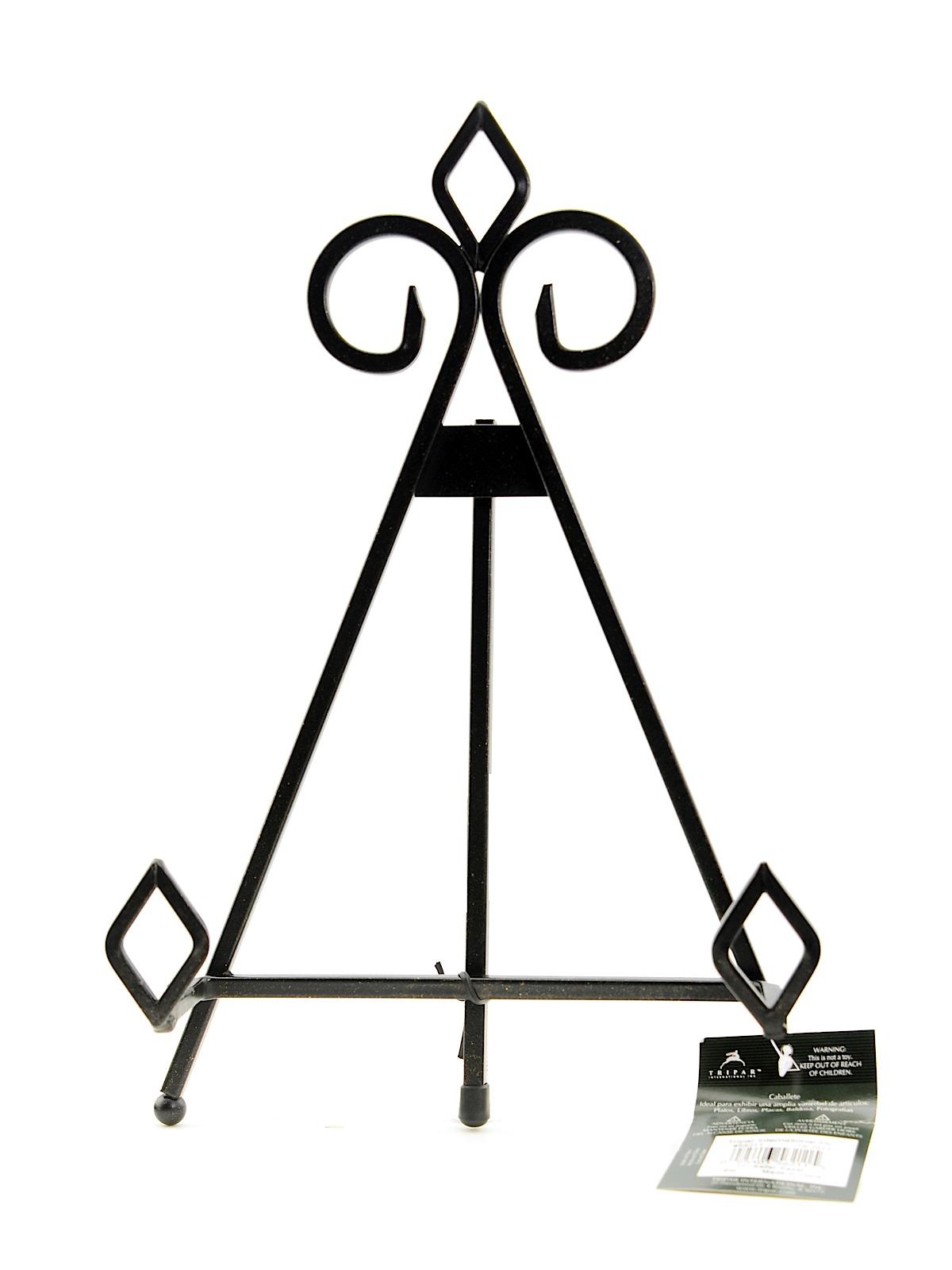Keller Table Top Metal Easels