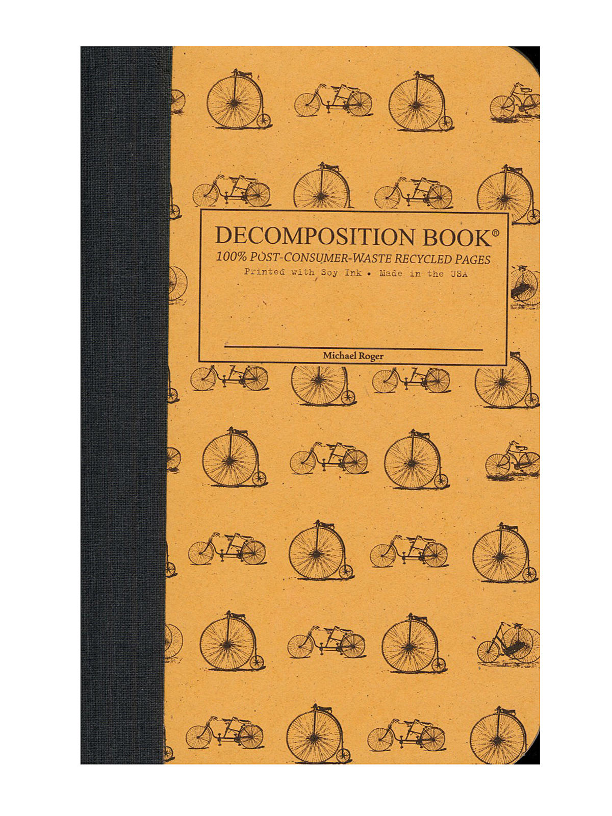 Pocket-Size Decomposition Books