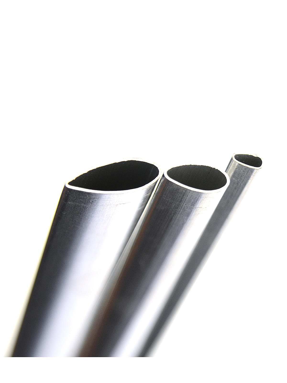 Metal Streamlines
