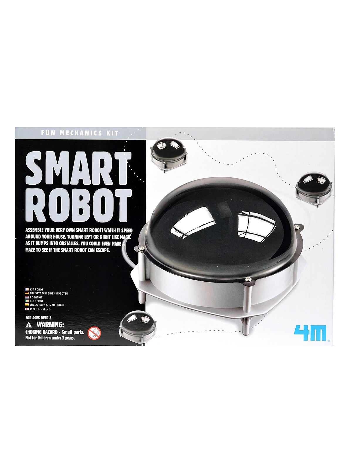 KidzRobotix Smart Robot Kit