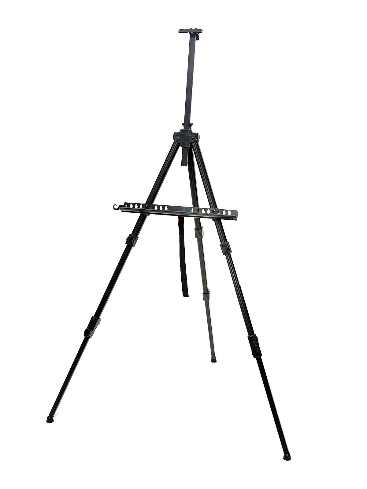 Heritage Classic Aluminum Easel with Nylon Case