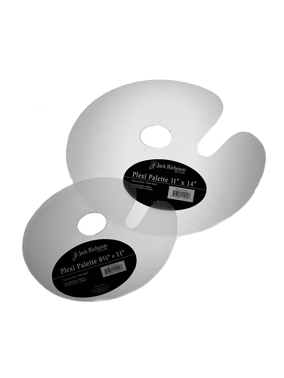 Plexi Palettes