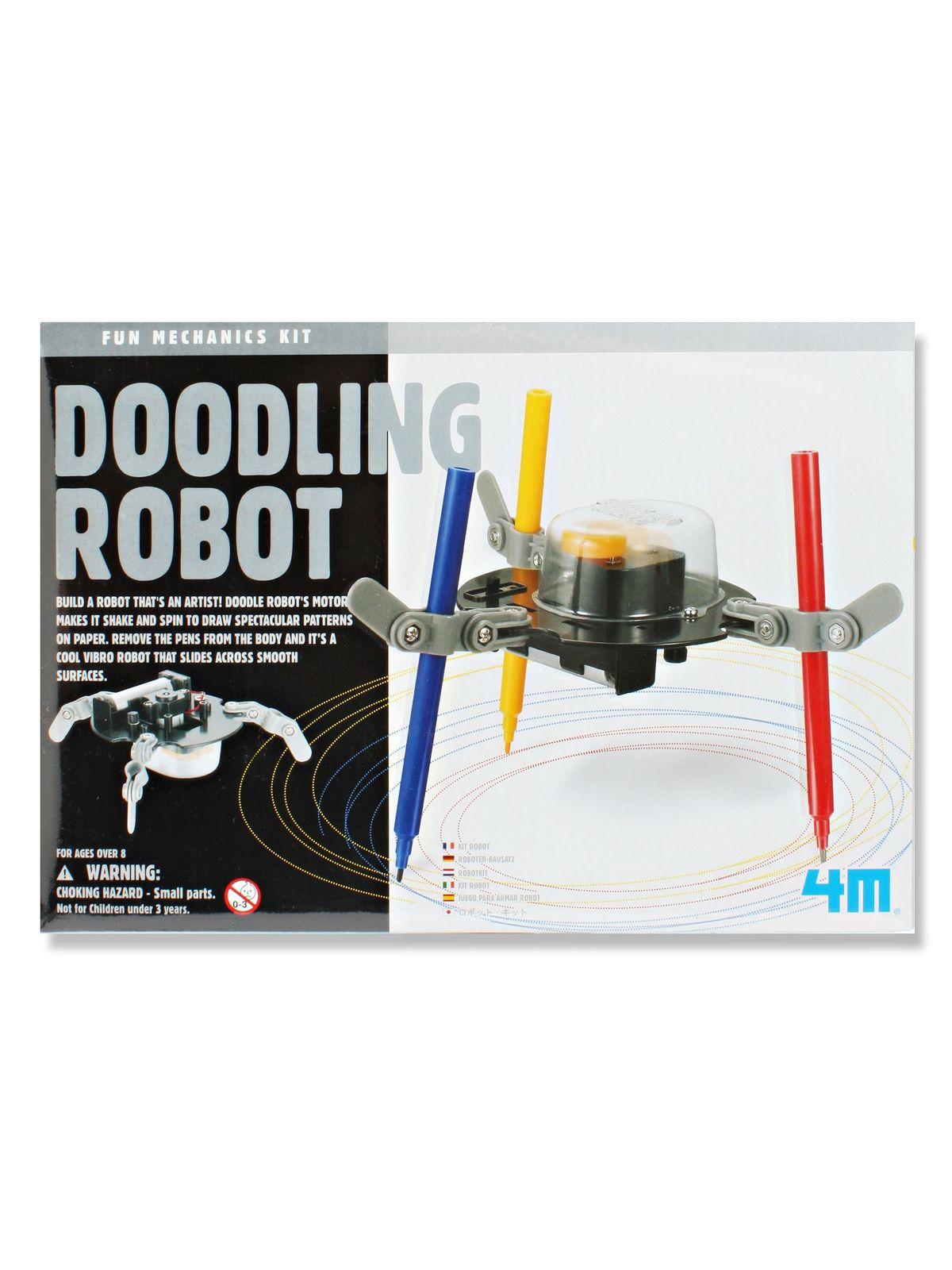 Doodling Robot Kit