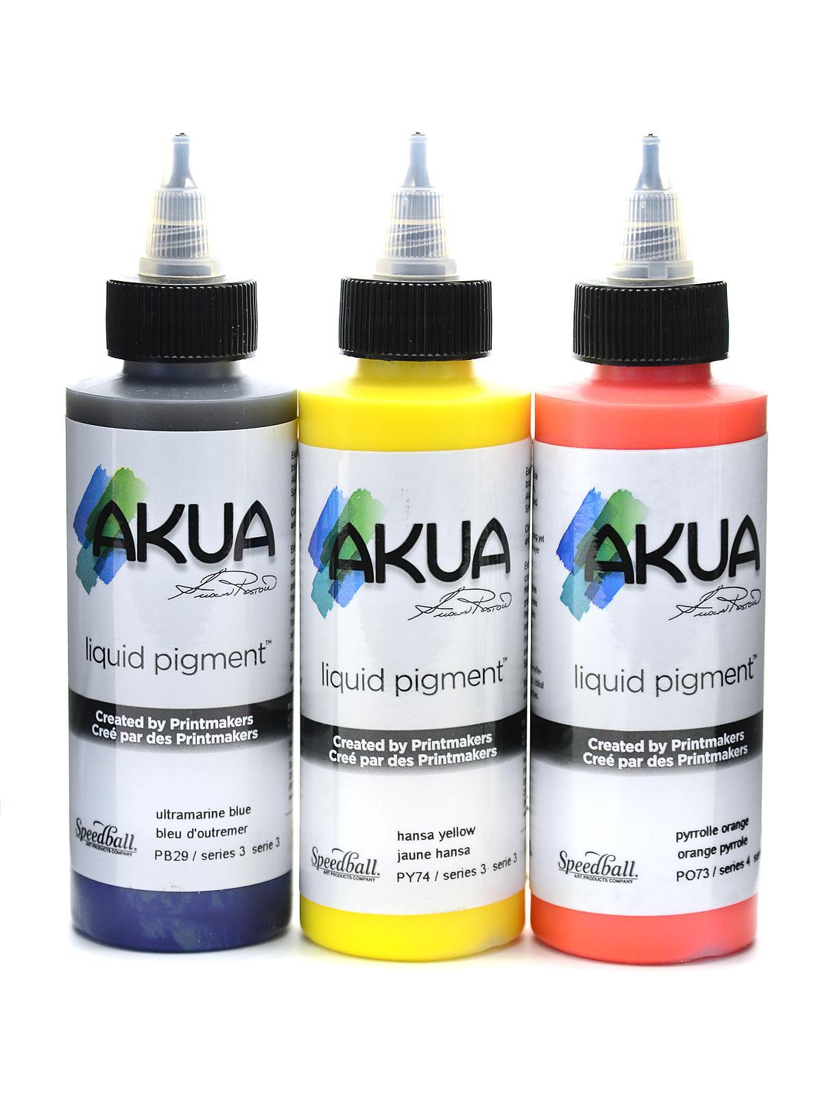 Liquid Pigment