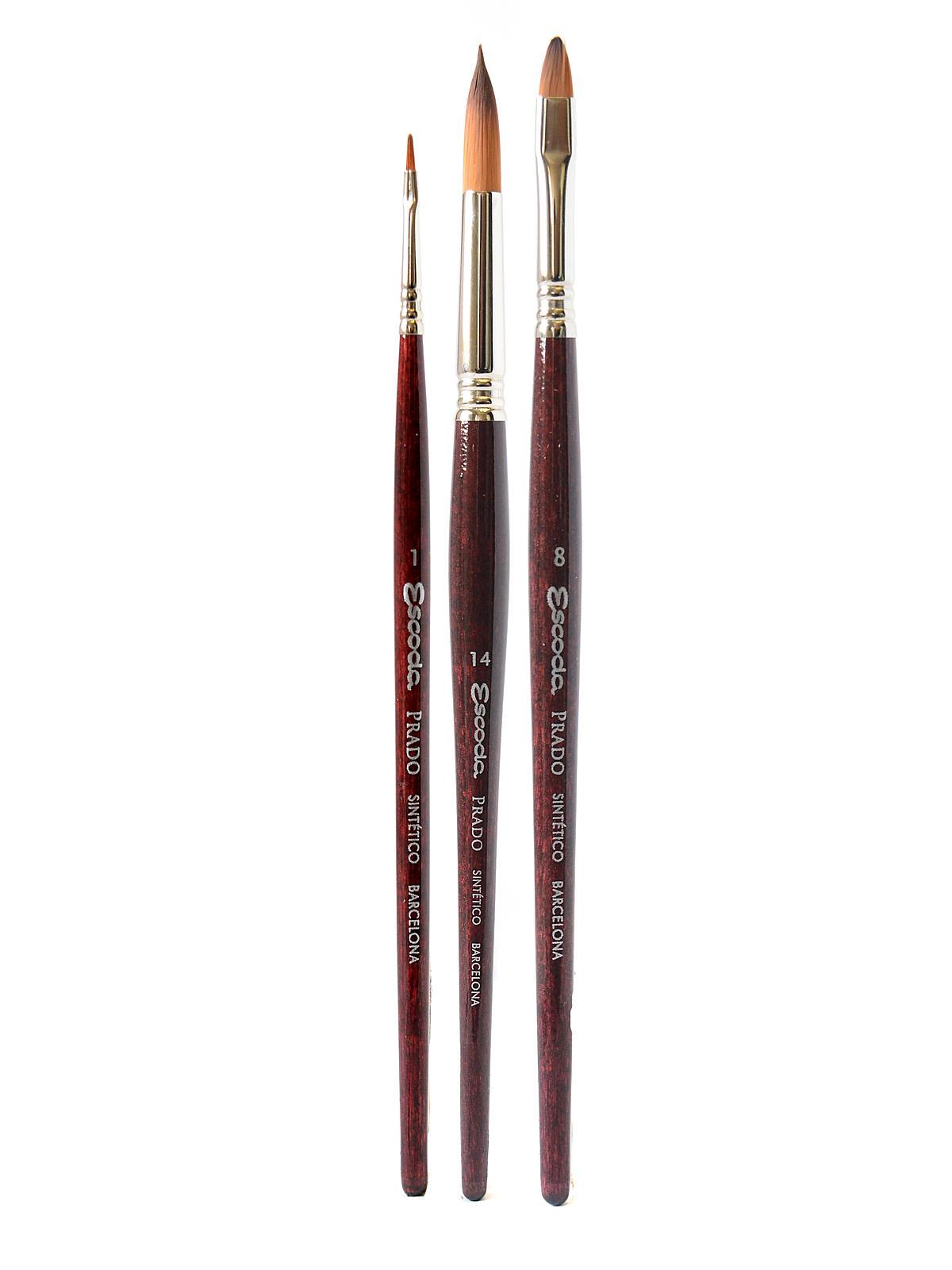 Prado Brushes