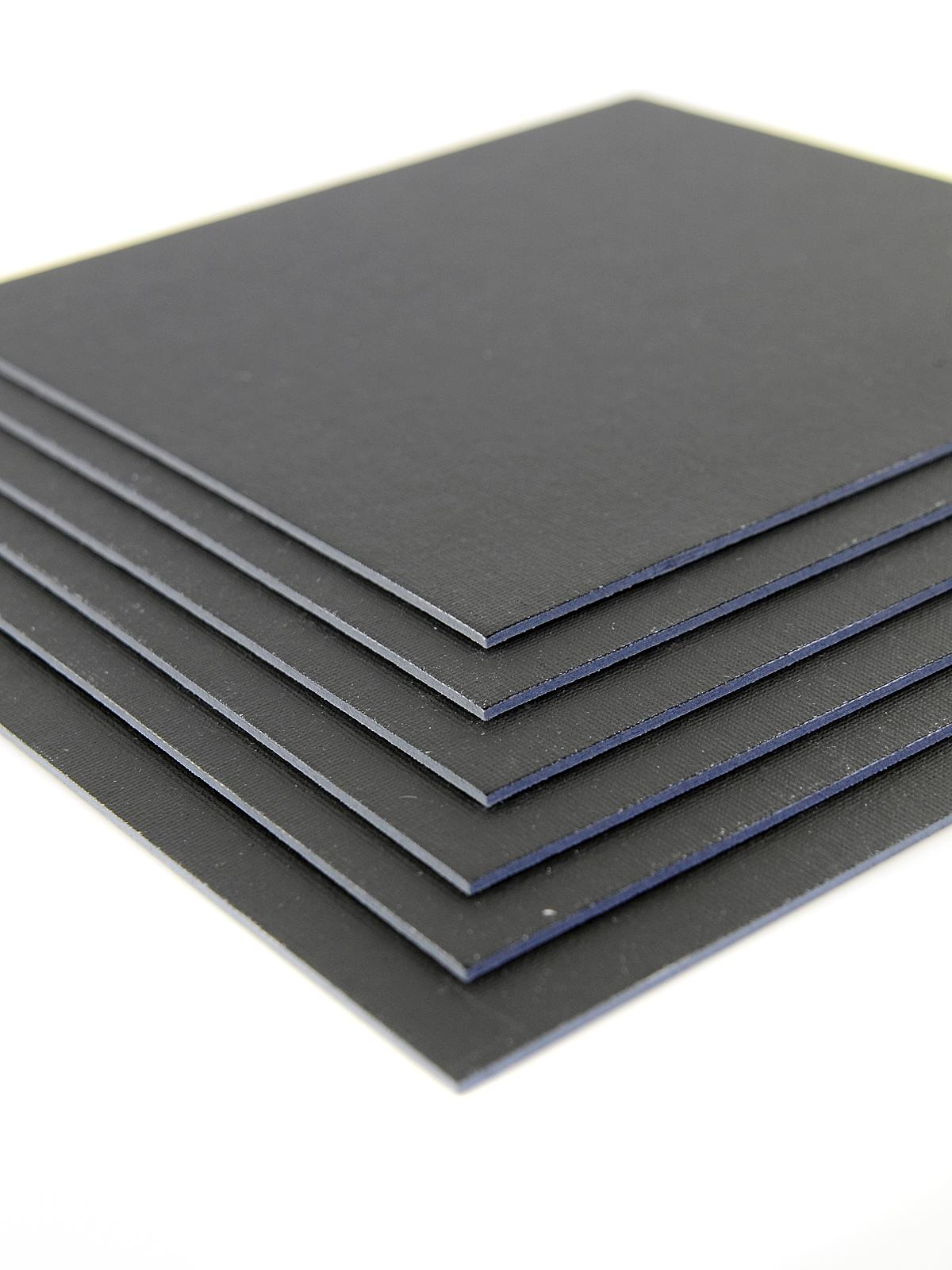 Value Series Cut Edge Canvas Panels