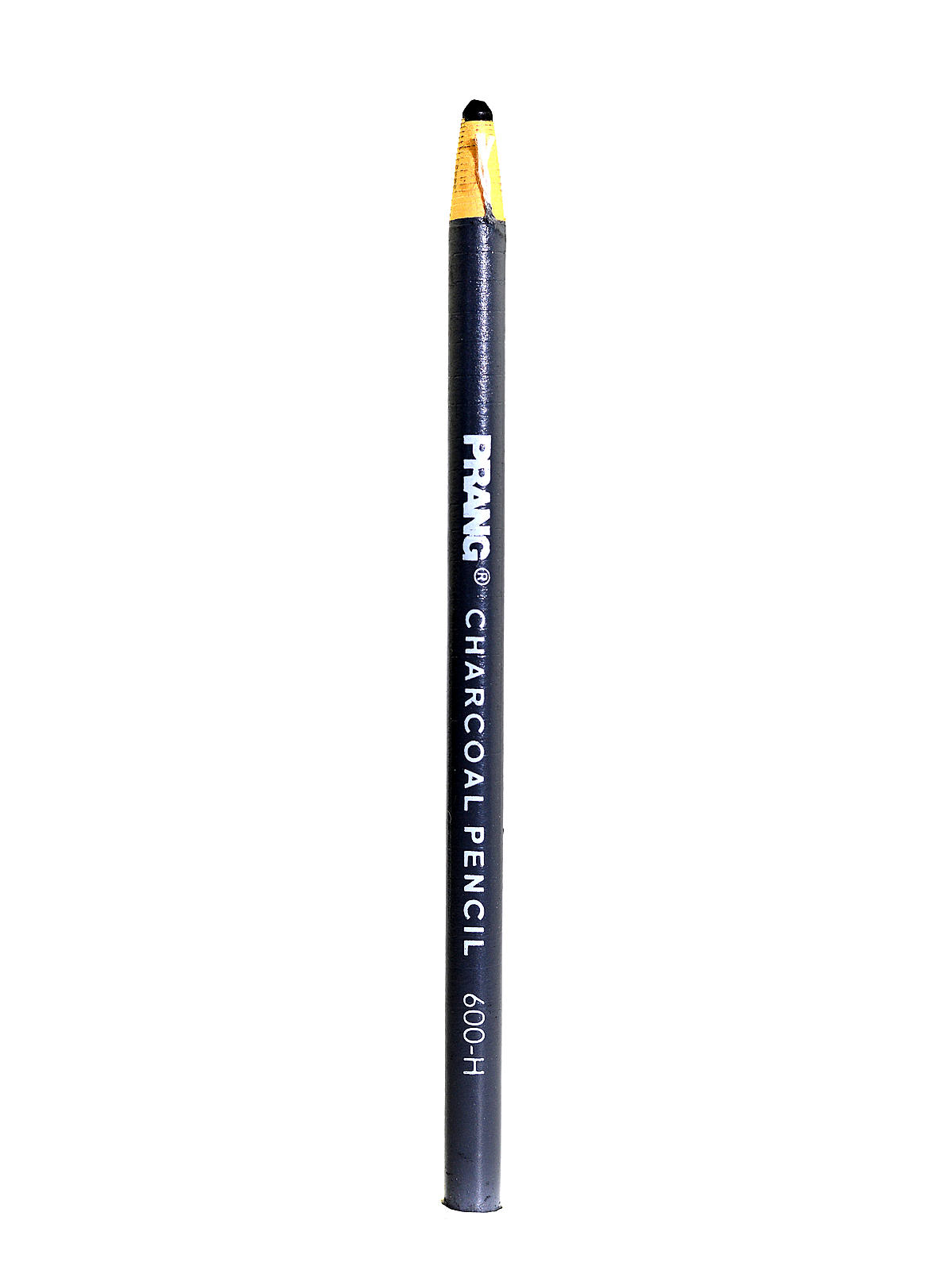 Wrapped Charcoal Pencil