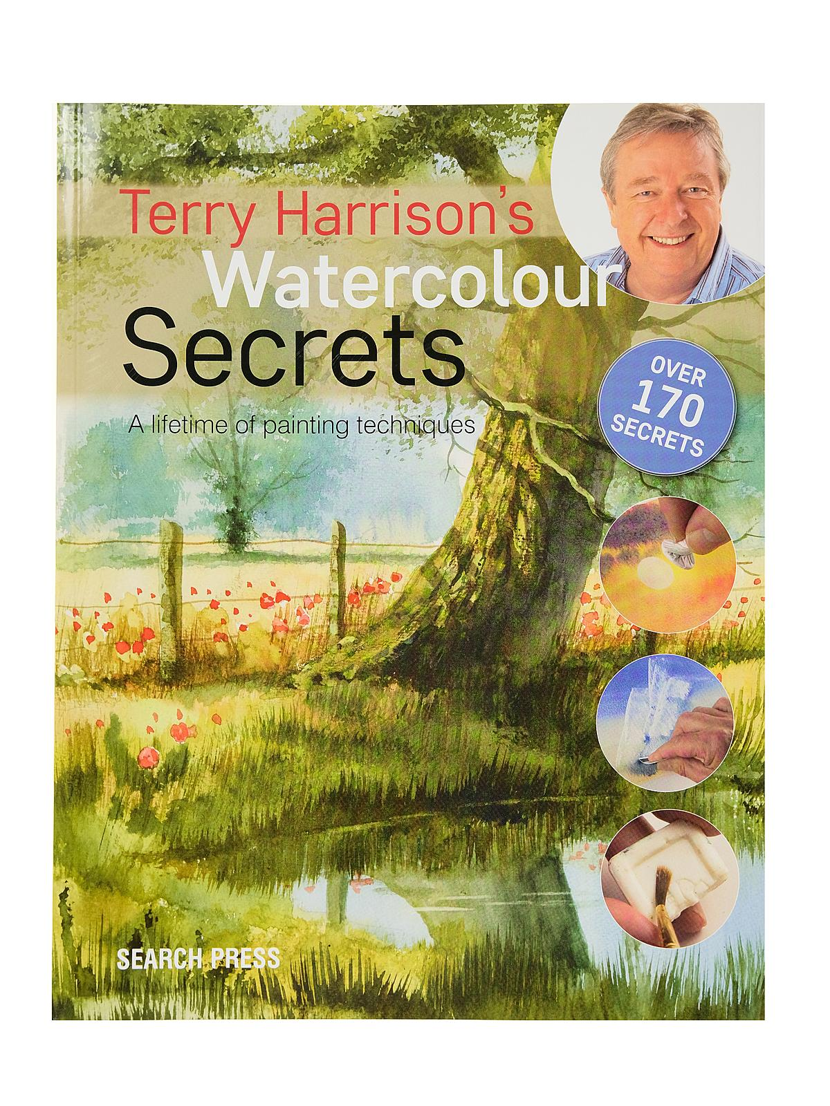 Terry Harrison Books