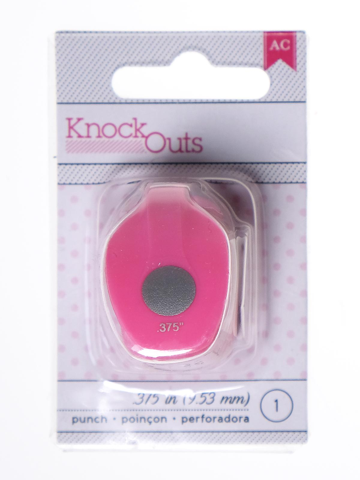 Knock Outs Mini Paper Punches