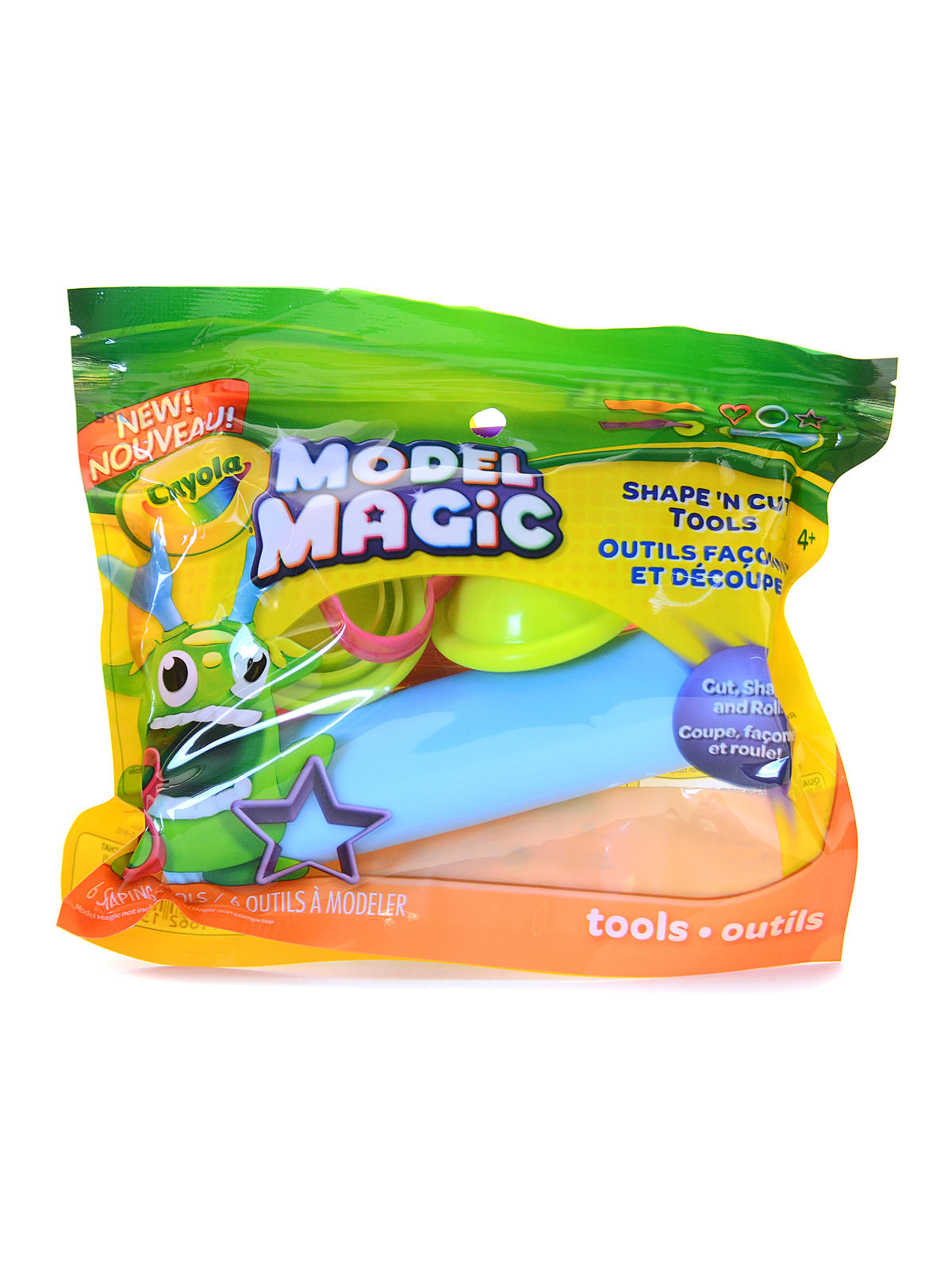 Model Magic Tool Sets