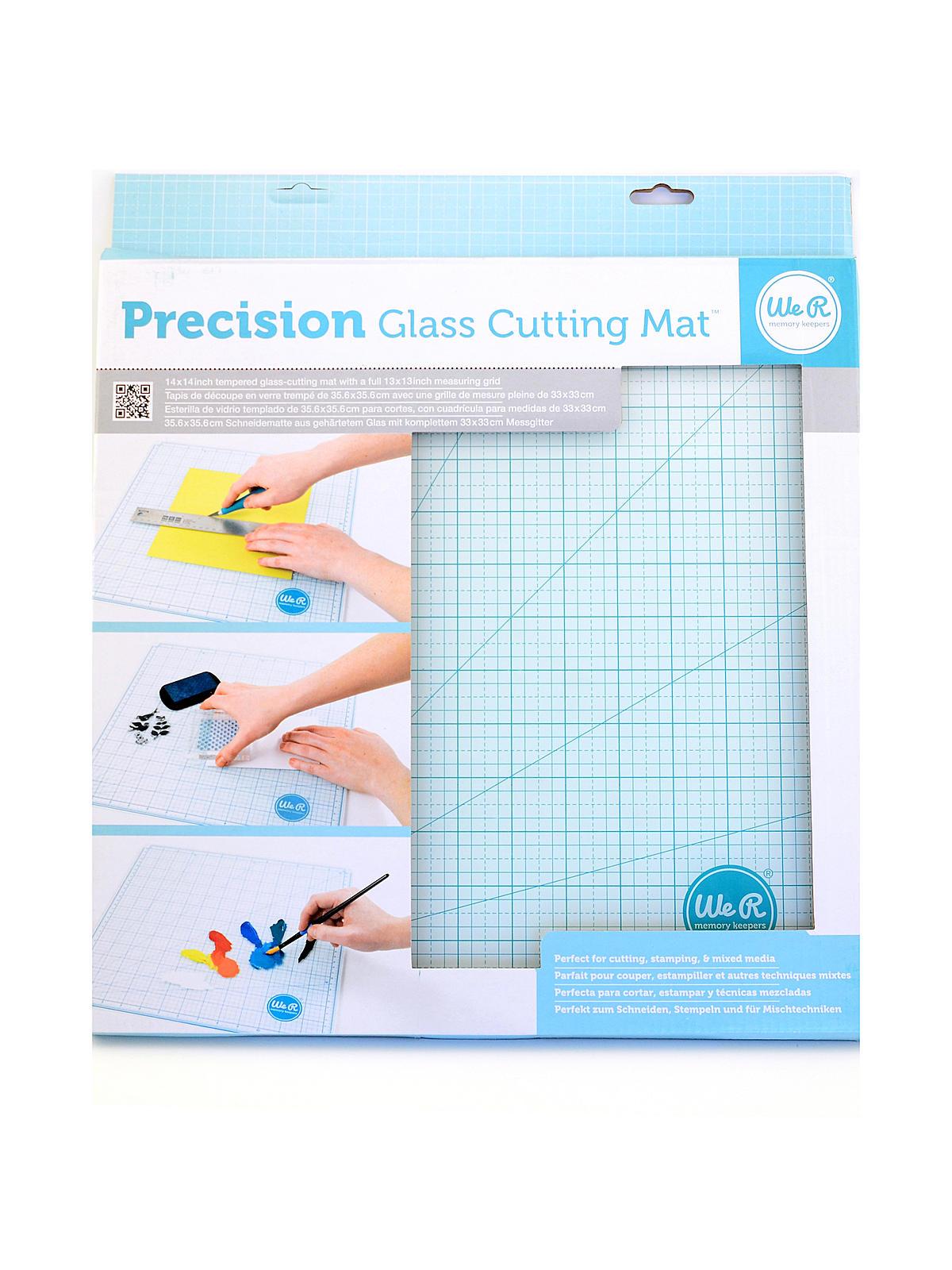 Precision Glass Cutting Mat