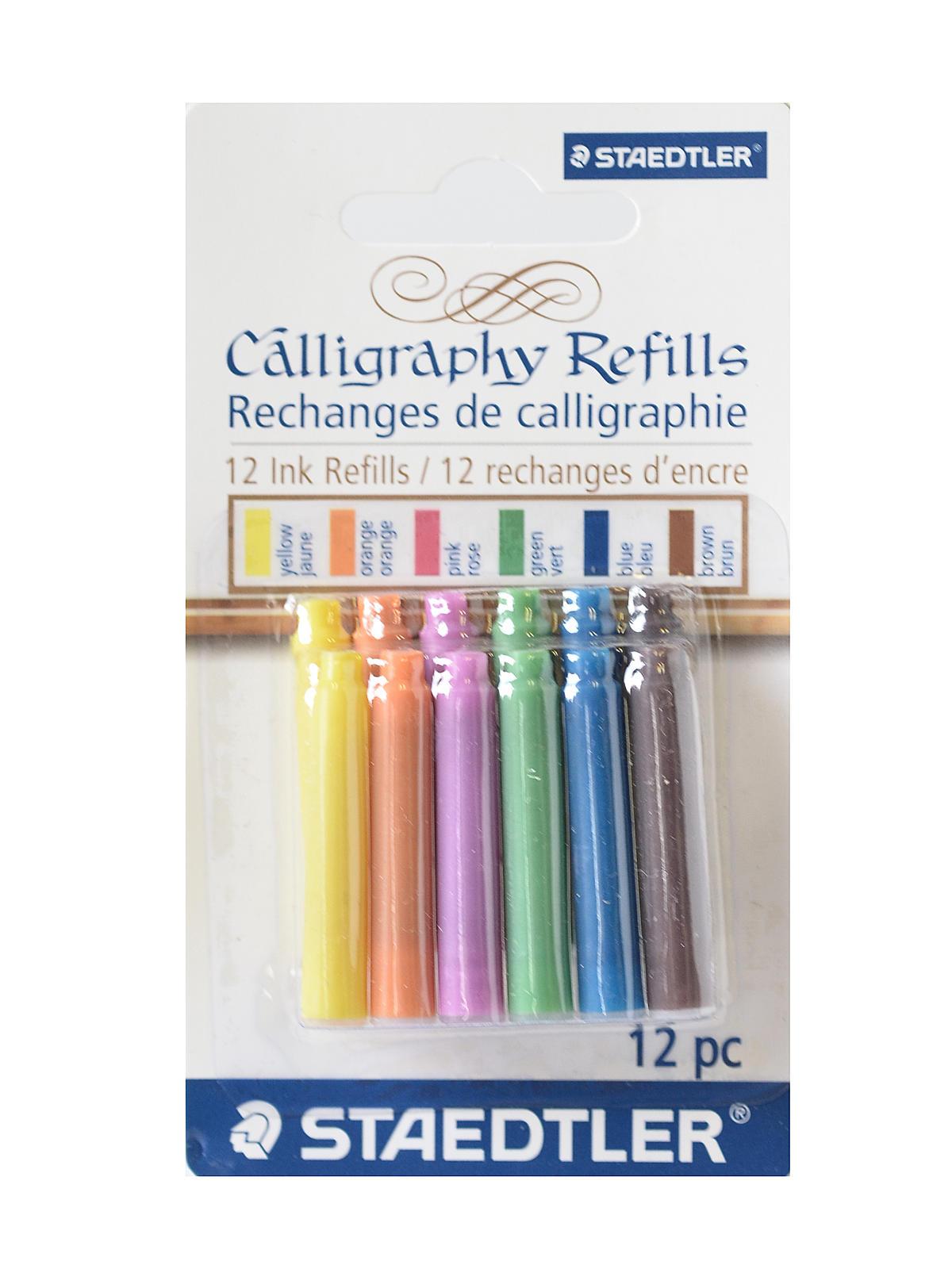 Calligraphy Cartridges