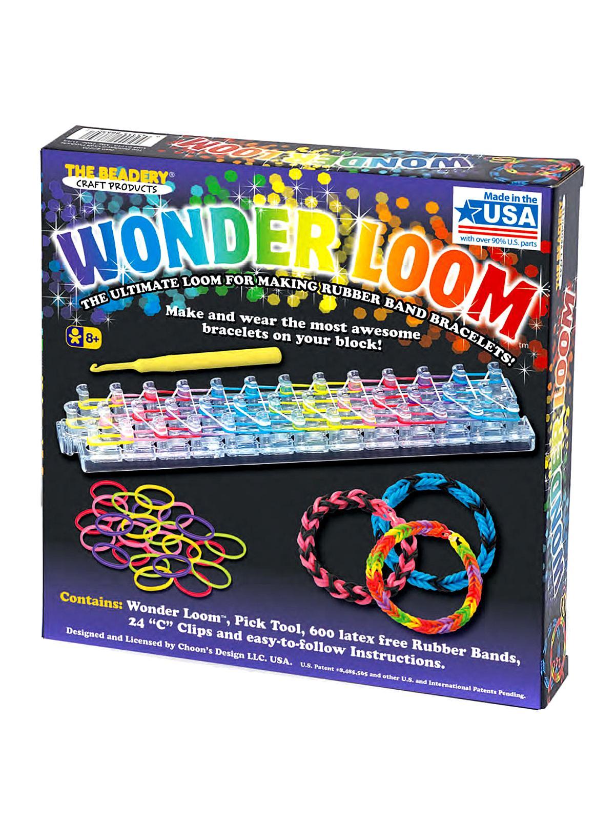 Wonder Loom