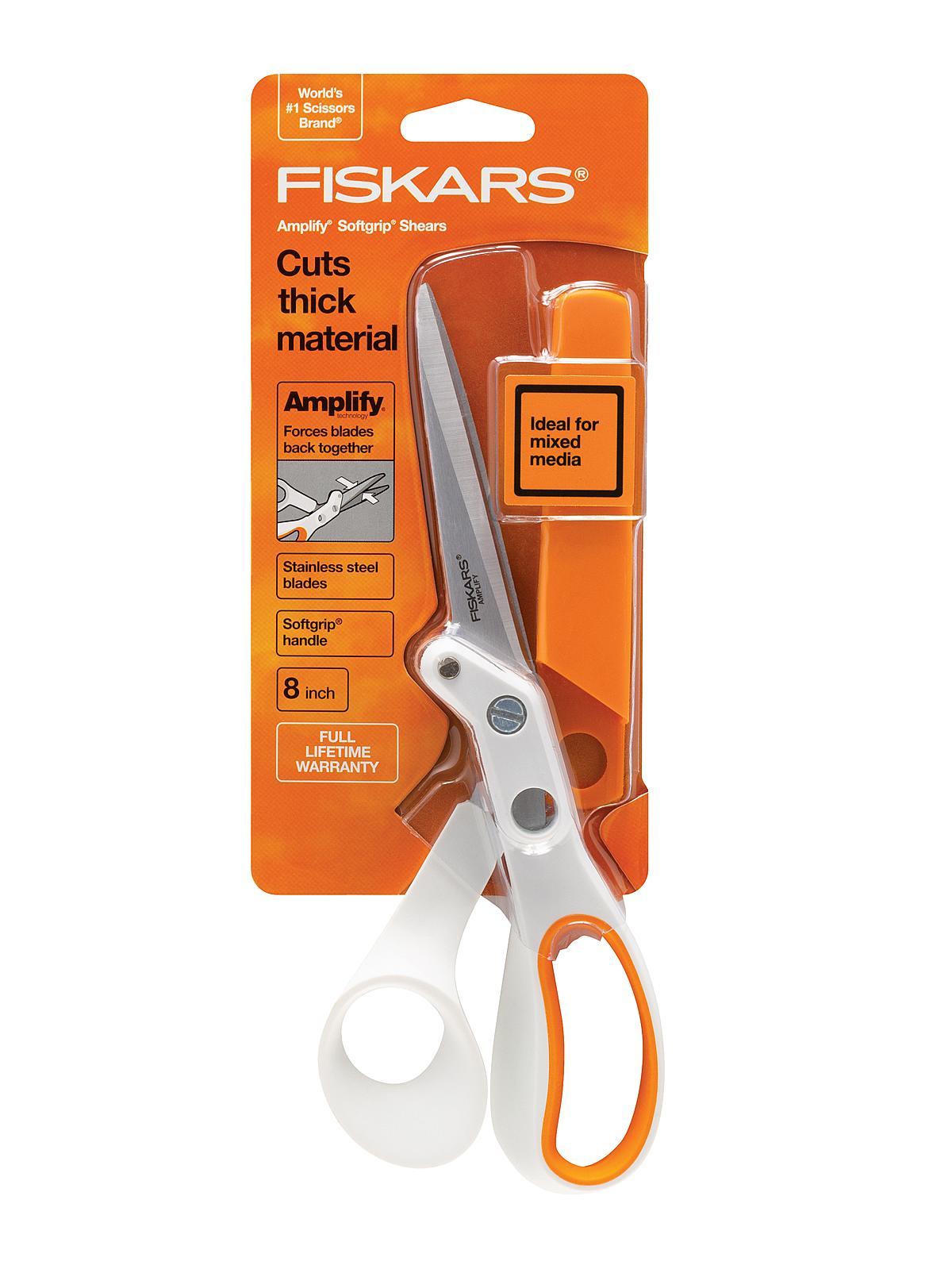 Amplify Mixed Media Scissors