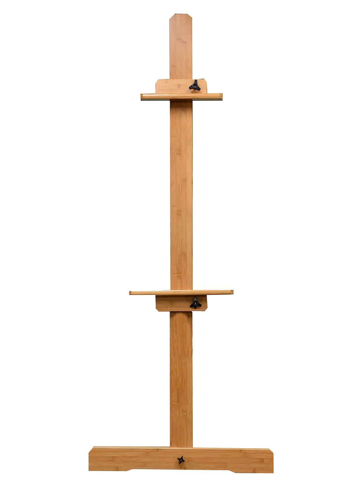SAN JACINTO Solid Bamboo Studio Easel