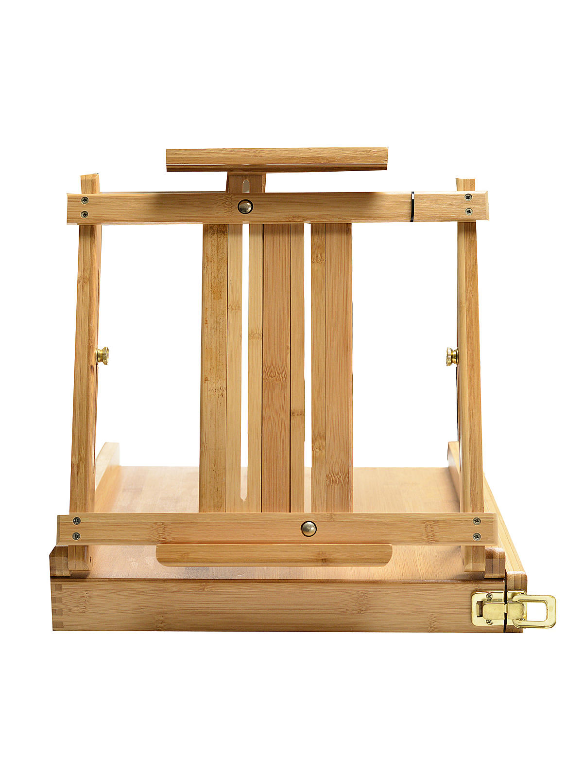 GUADALUPE Solid Bamboo Easel