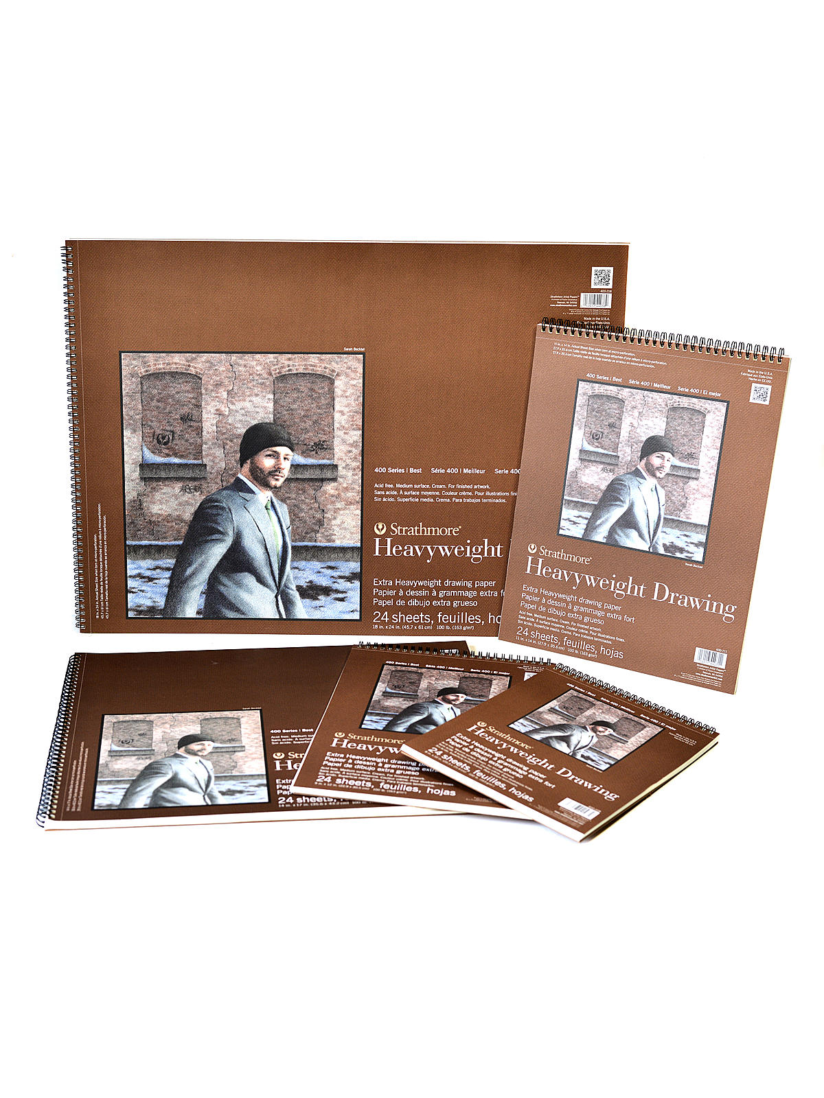 Heavyweight Drawing Paper