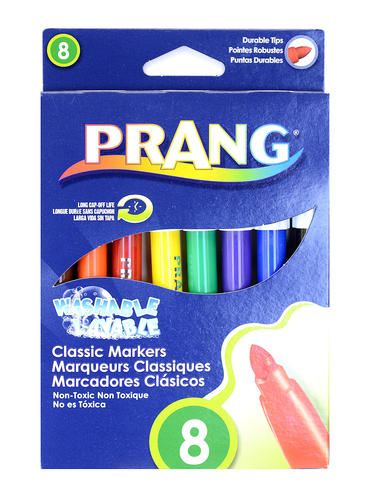 Washable Classic Markers