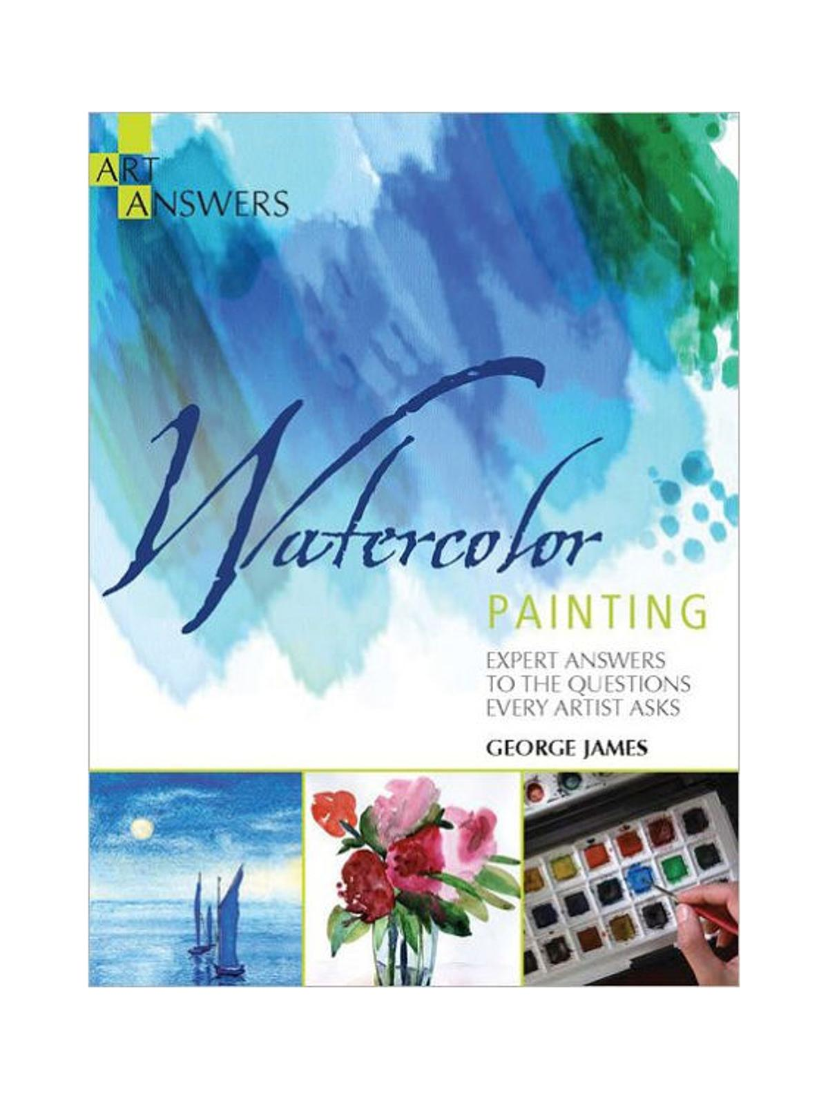 Art Answers Series Watercolor Painting