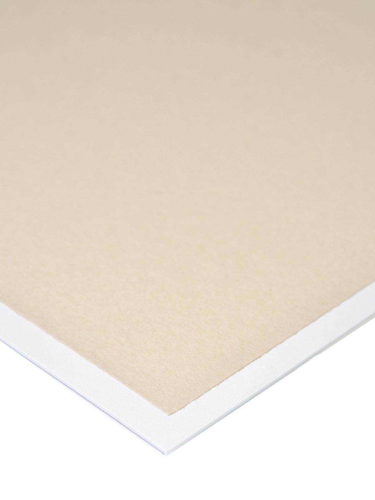 Premium Sanded Pastel Paper