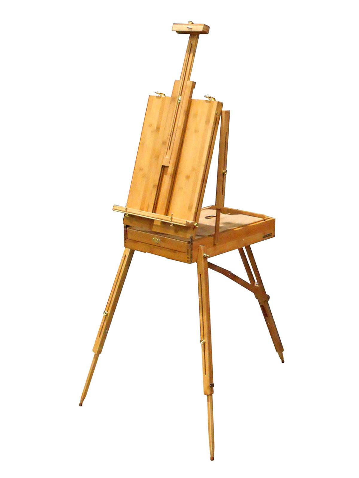 NUECES Solid Bamboo Easel