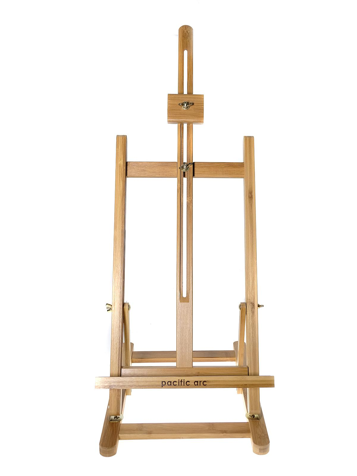 LEON Solid Bamboo Easel