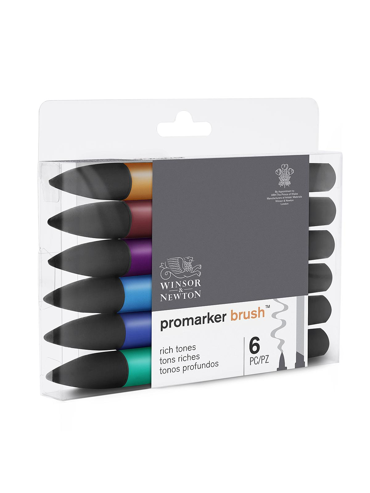 BrushMarker Sets