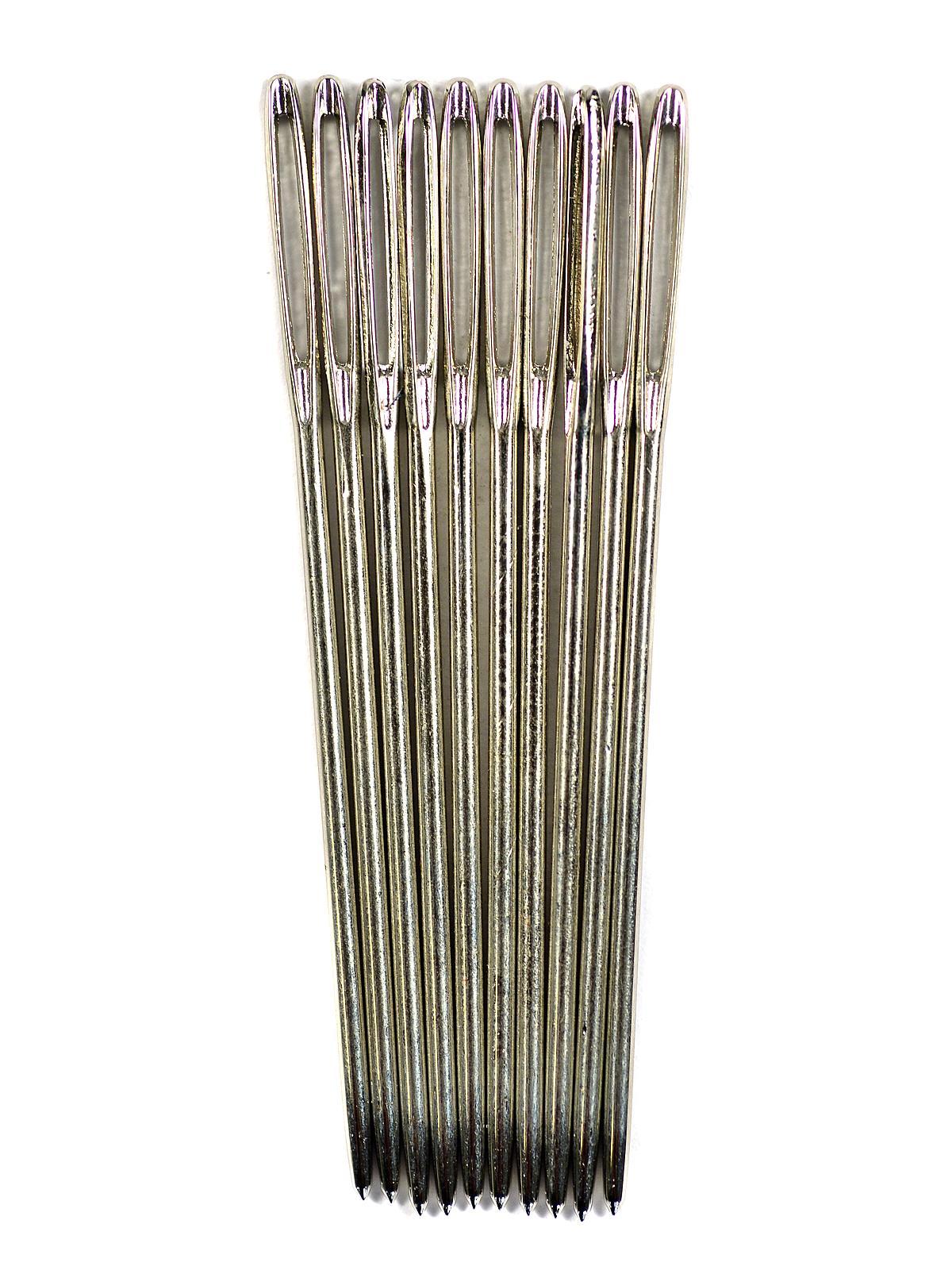 Realeather Needles