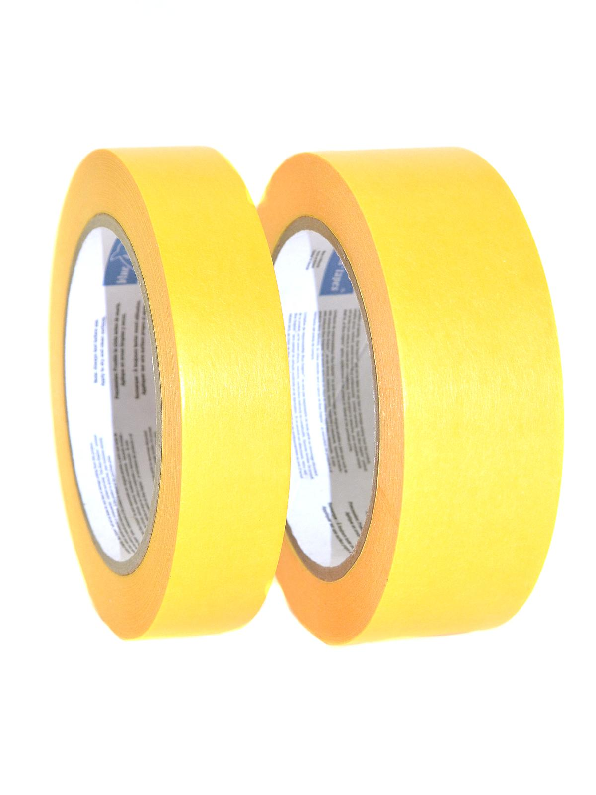Blue dolphin tapes washi gold tape for Tape works decorative tape