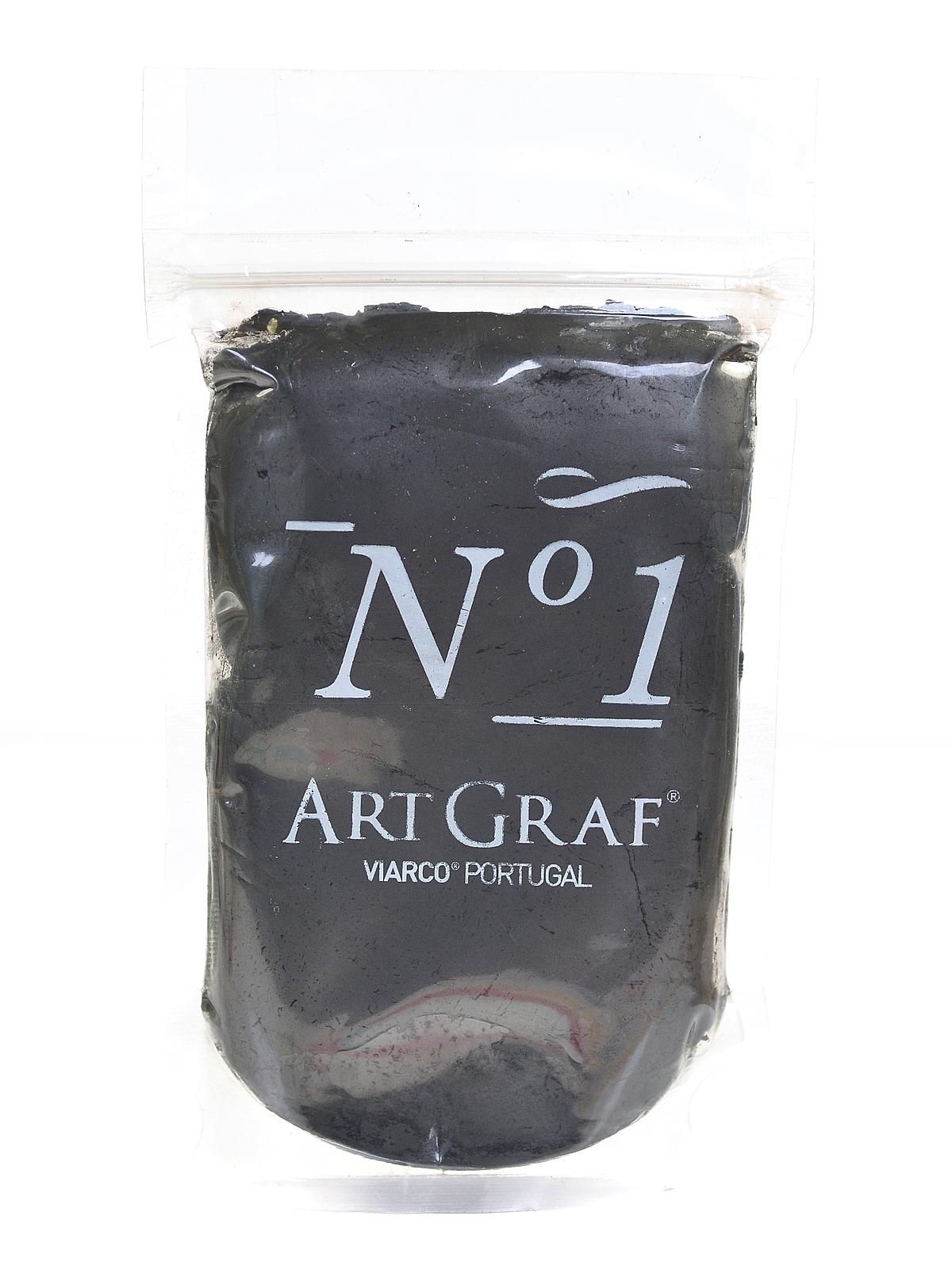 No. 1 Water-Soluble Drawing Graphite Putty