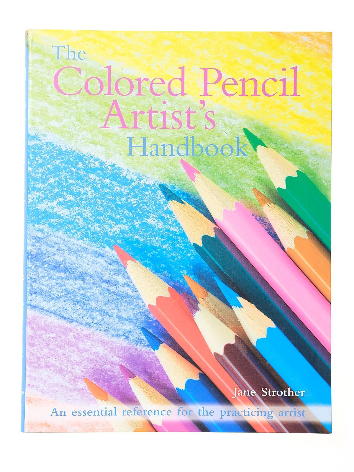 Artist's Handbook Series