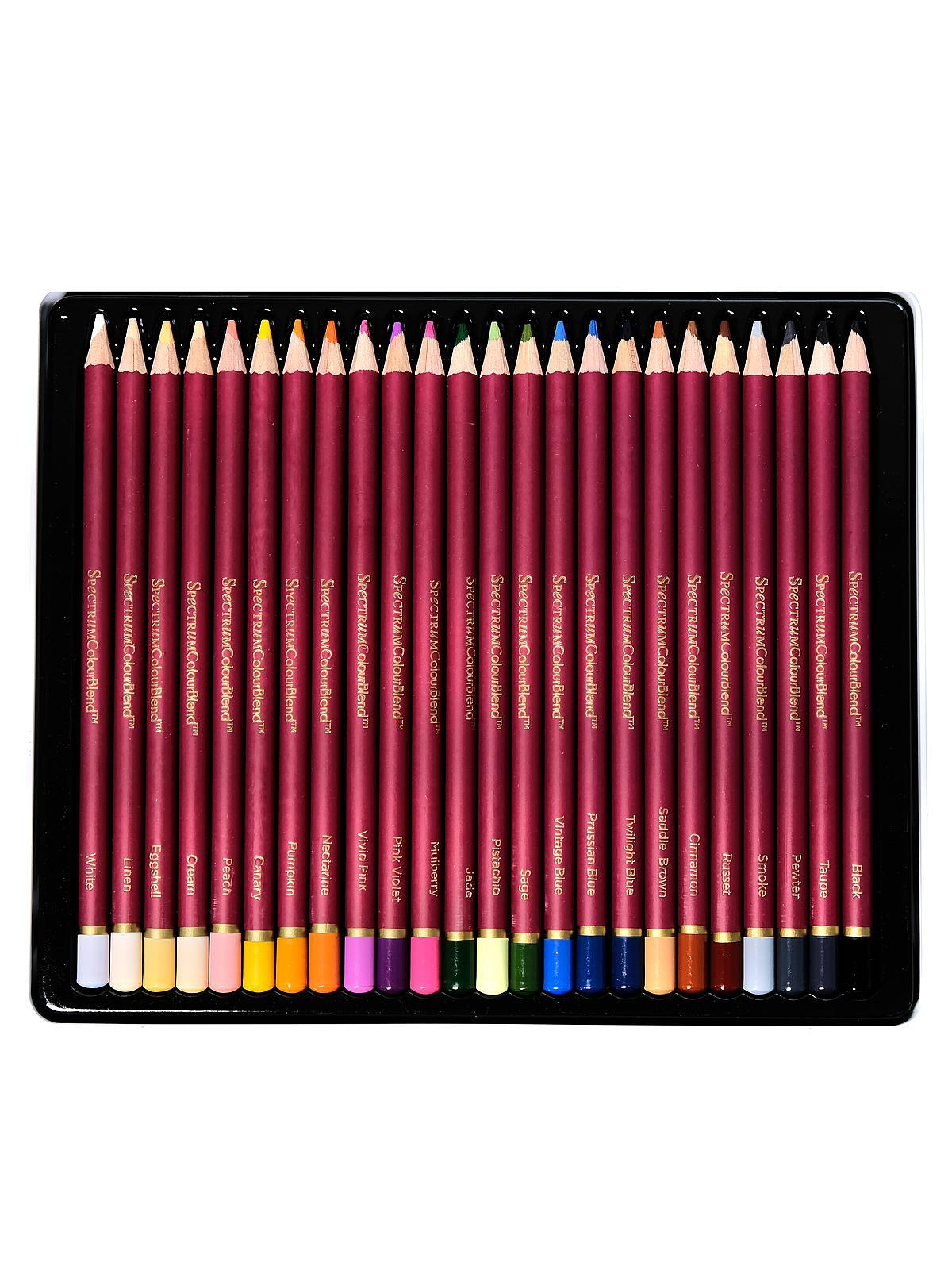 ColourBlend Artist Blending Pencils
