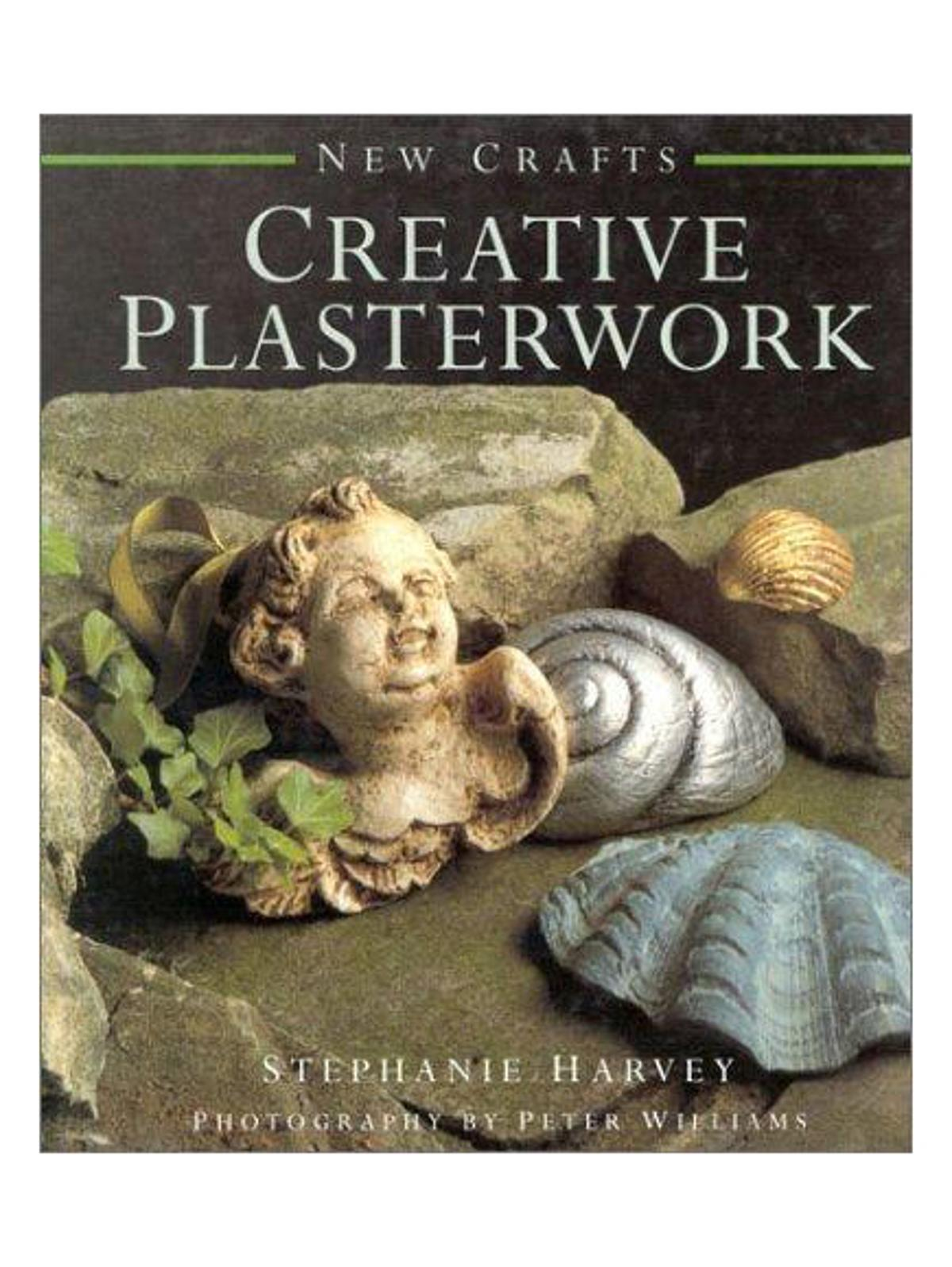 New Crafts: Creative Plasterwork
